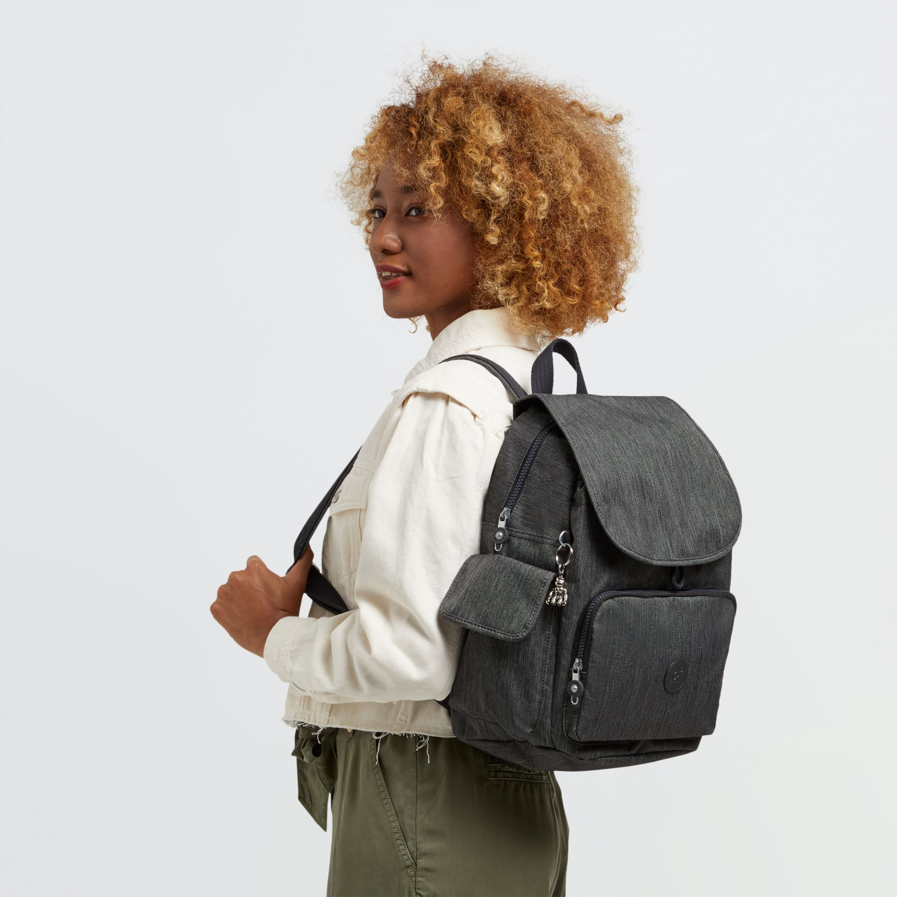 CITY PACK NEW IN by Kipling