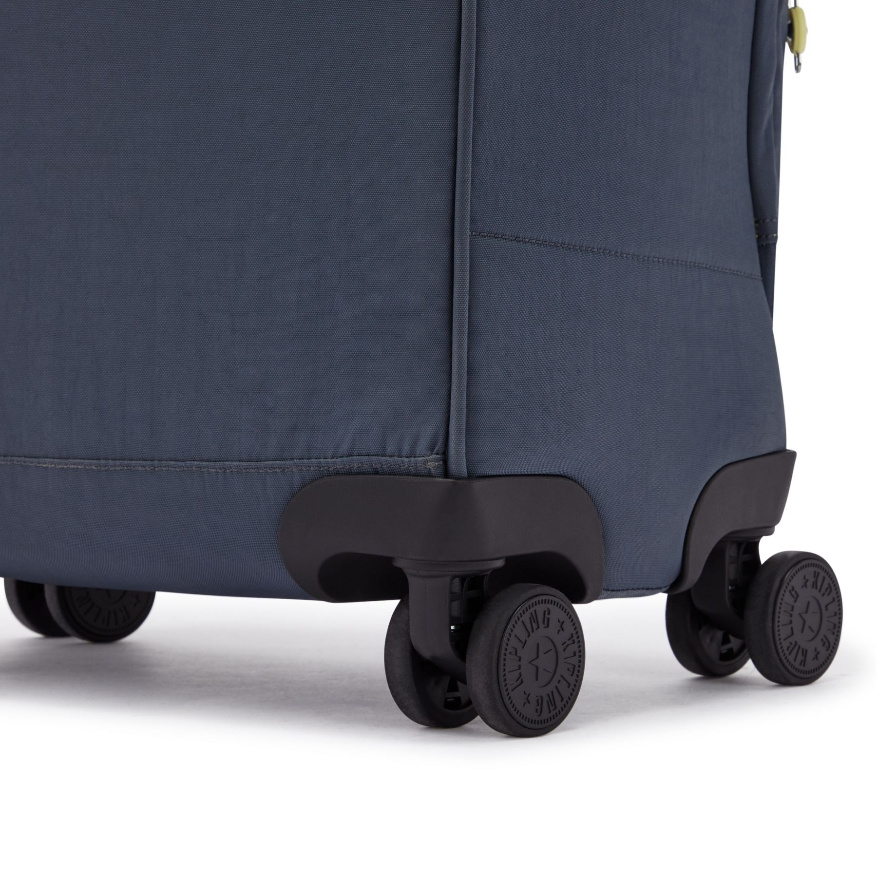 CITY SPINNER S Grey Slate by Kipling