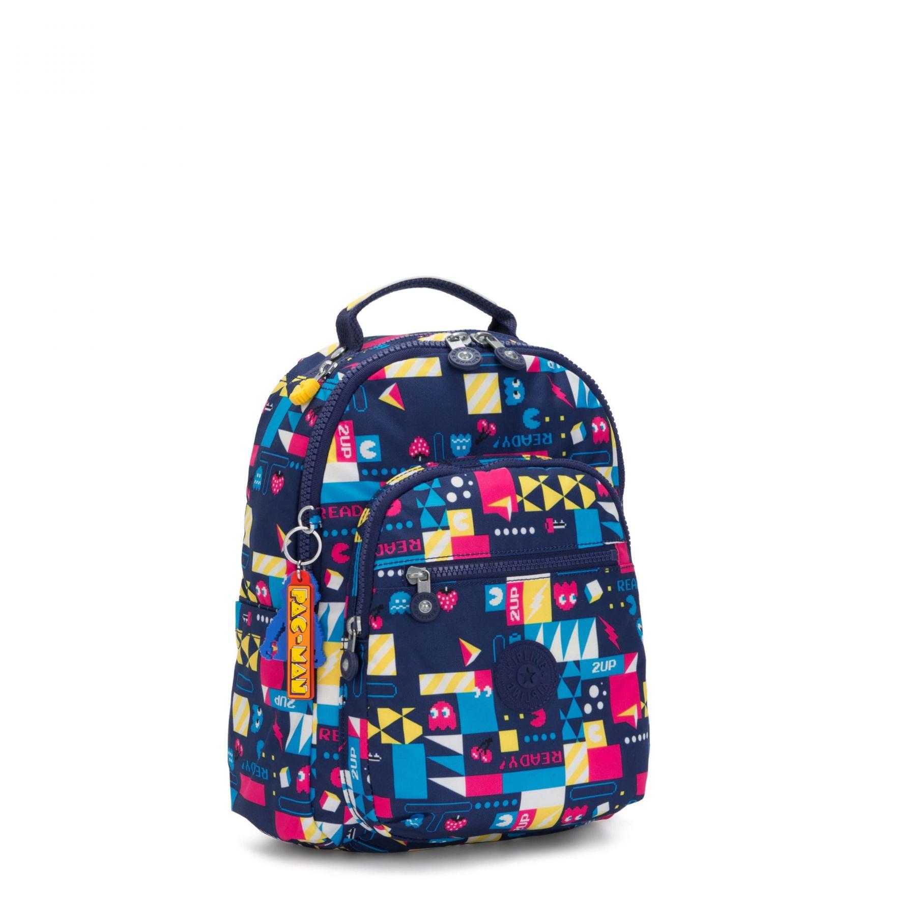 SEOUL S Latest Backpacks by Kipling