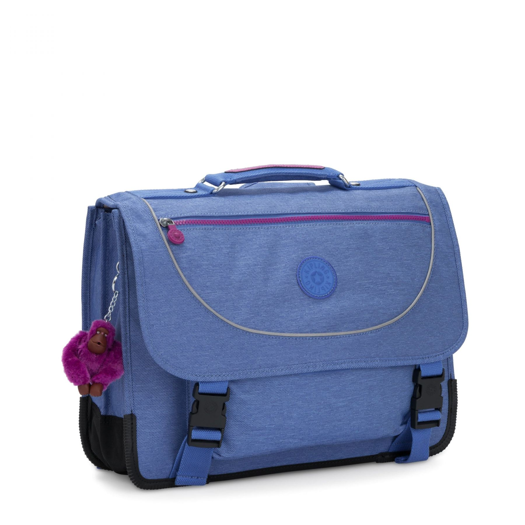 PREPPY SCHOOL BAGS by Kipling