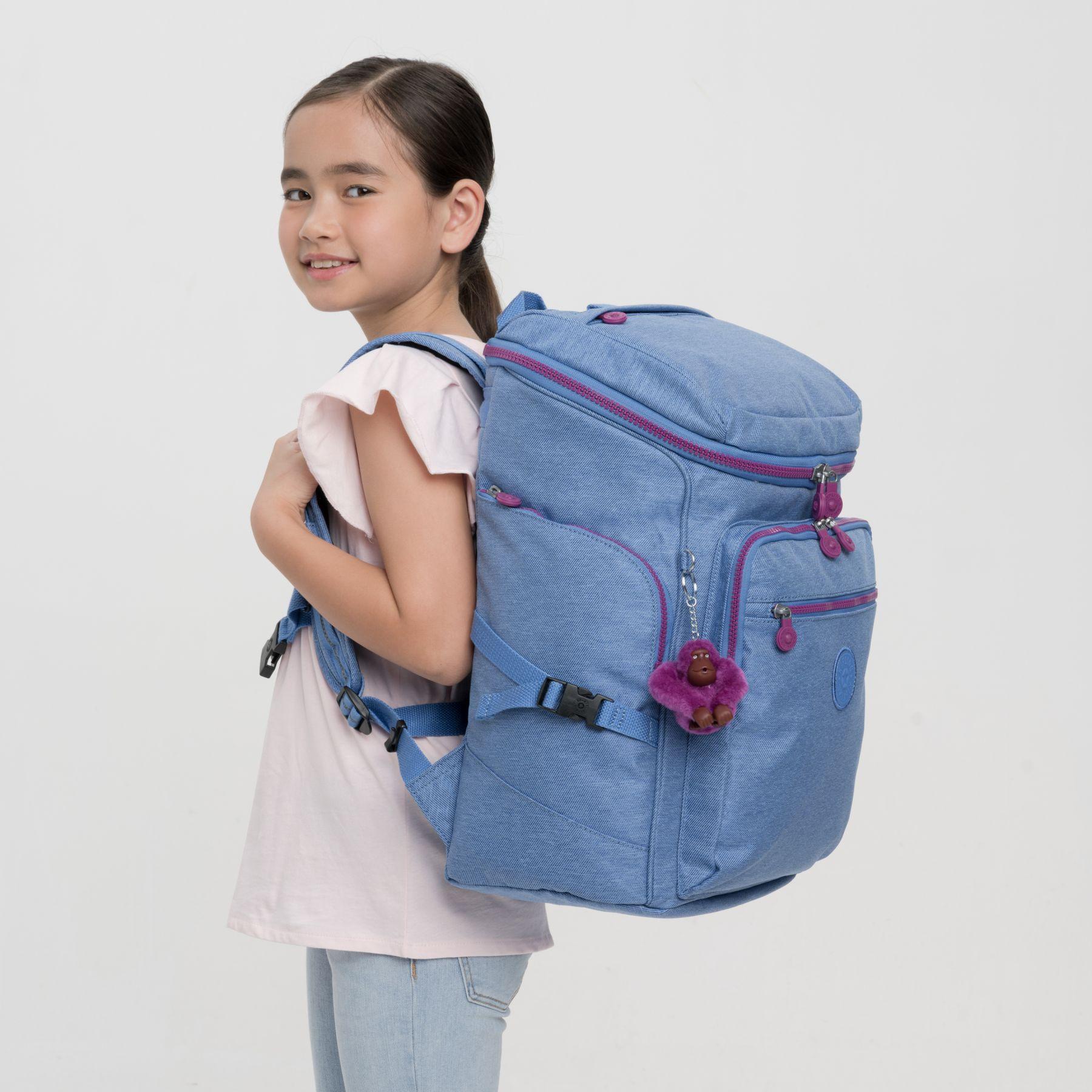 UPGRADE SCHOOL BAGS by Kipling