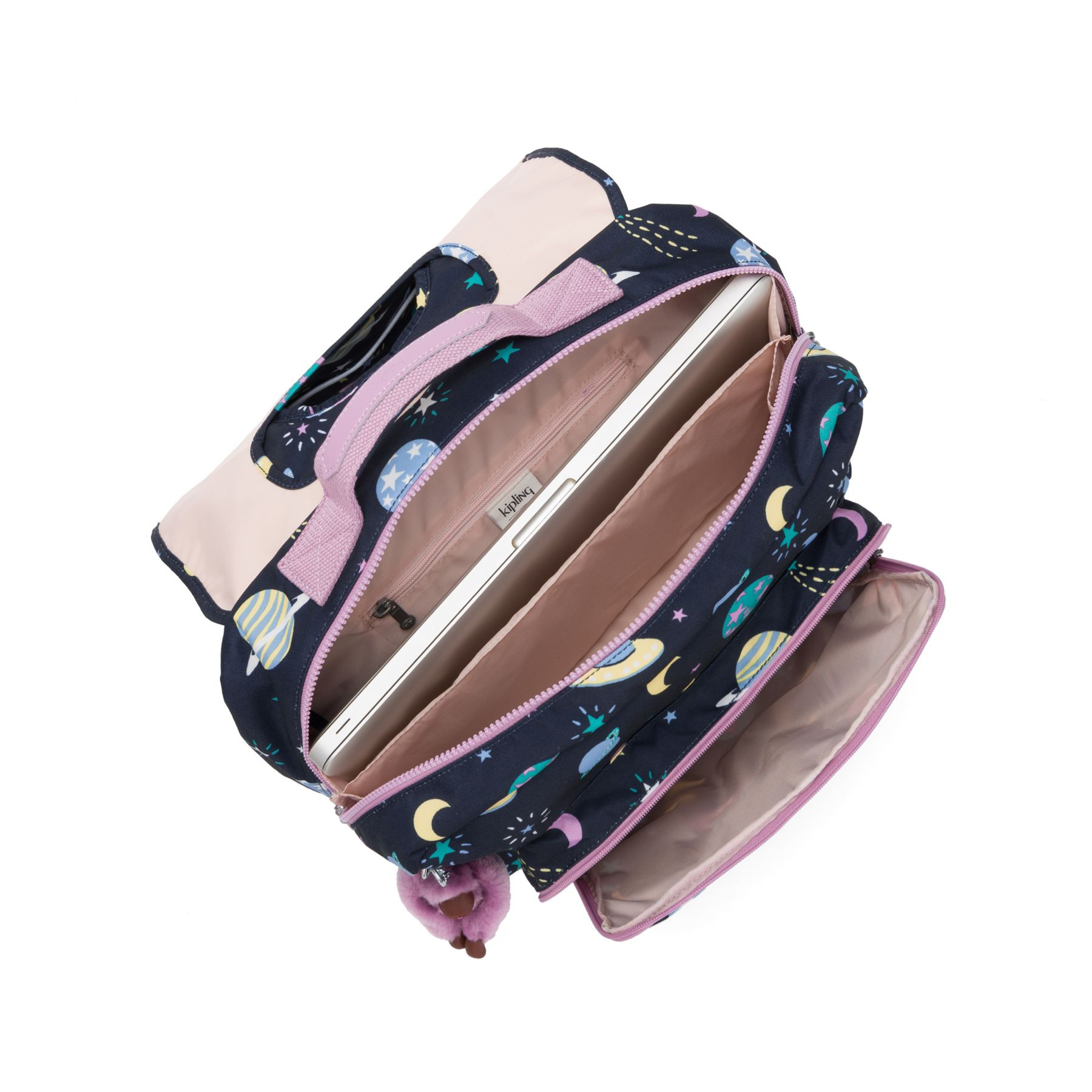 INIKO SCHOOL BAGS by Kipling