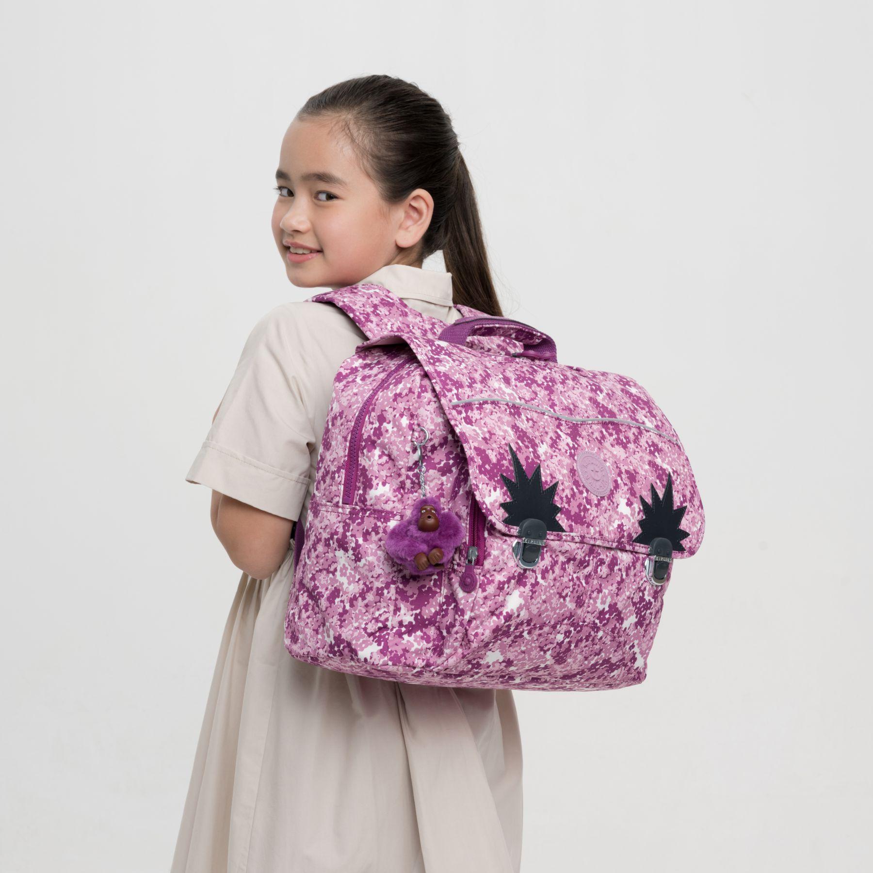 INIKO SCHOOL BAGS by Kipling