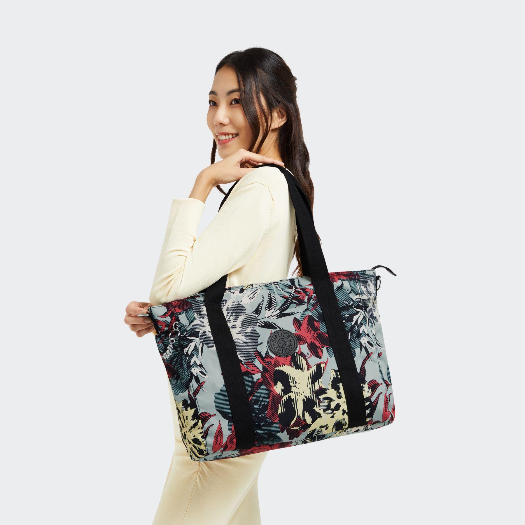 ASSENI BAGS by Kipling - view 9