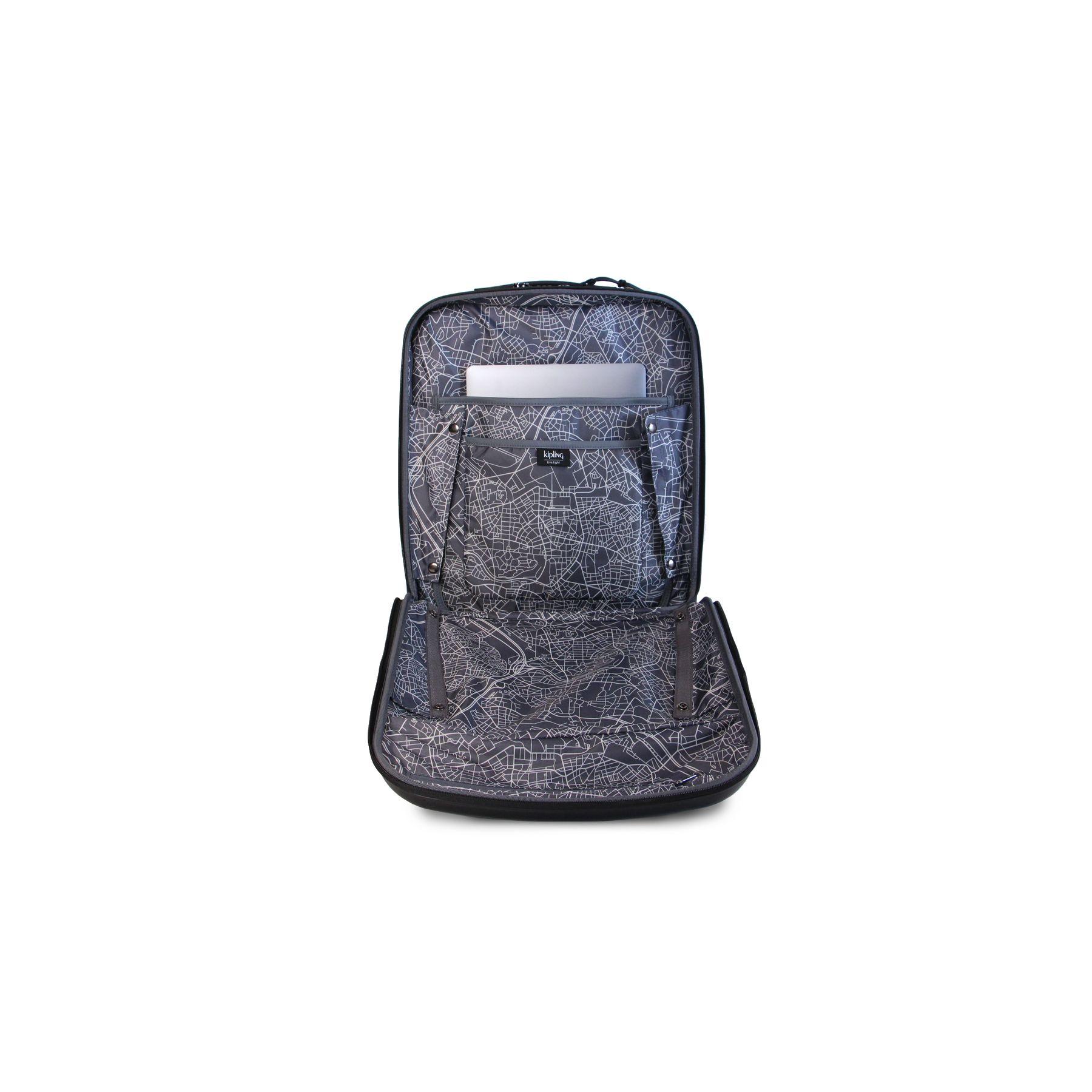 CURIOSITY PKT Latest Luggage by Kipling