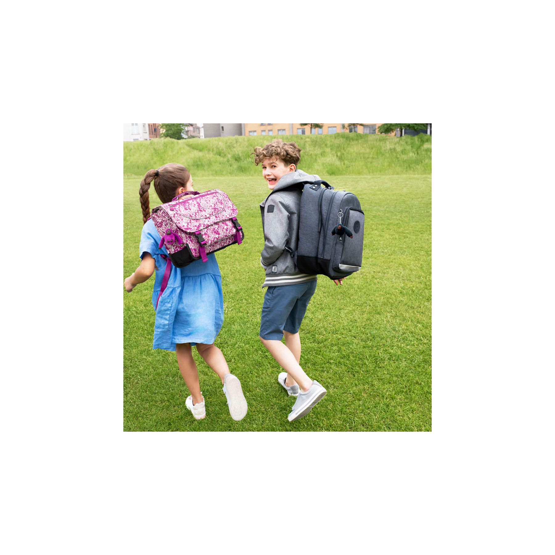 CLASS ROOM Latest Backpacks by Kipling