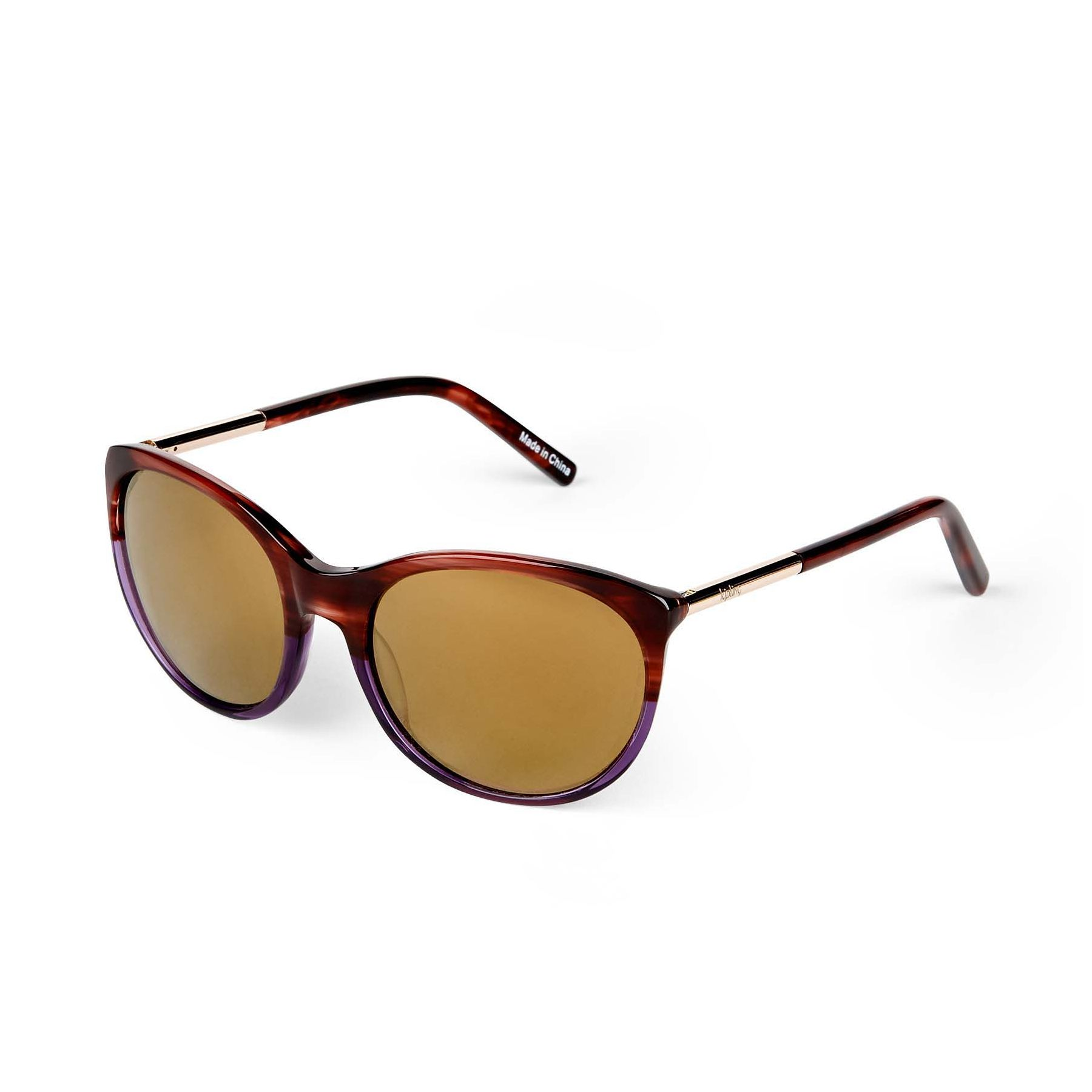 SUNGLASS RIVIER by Kipling - Front view