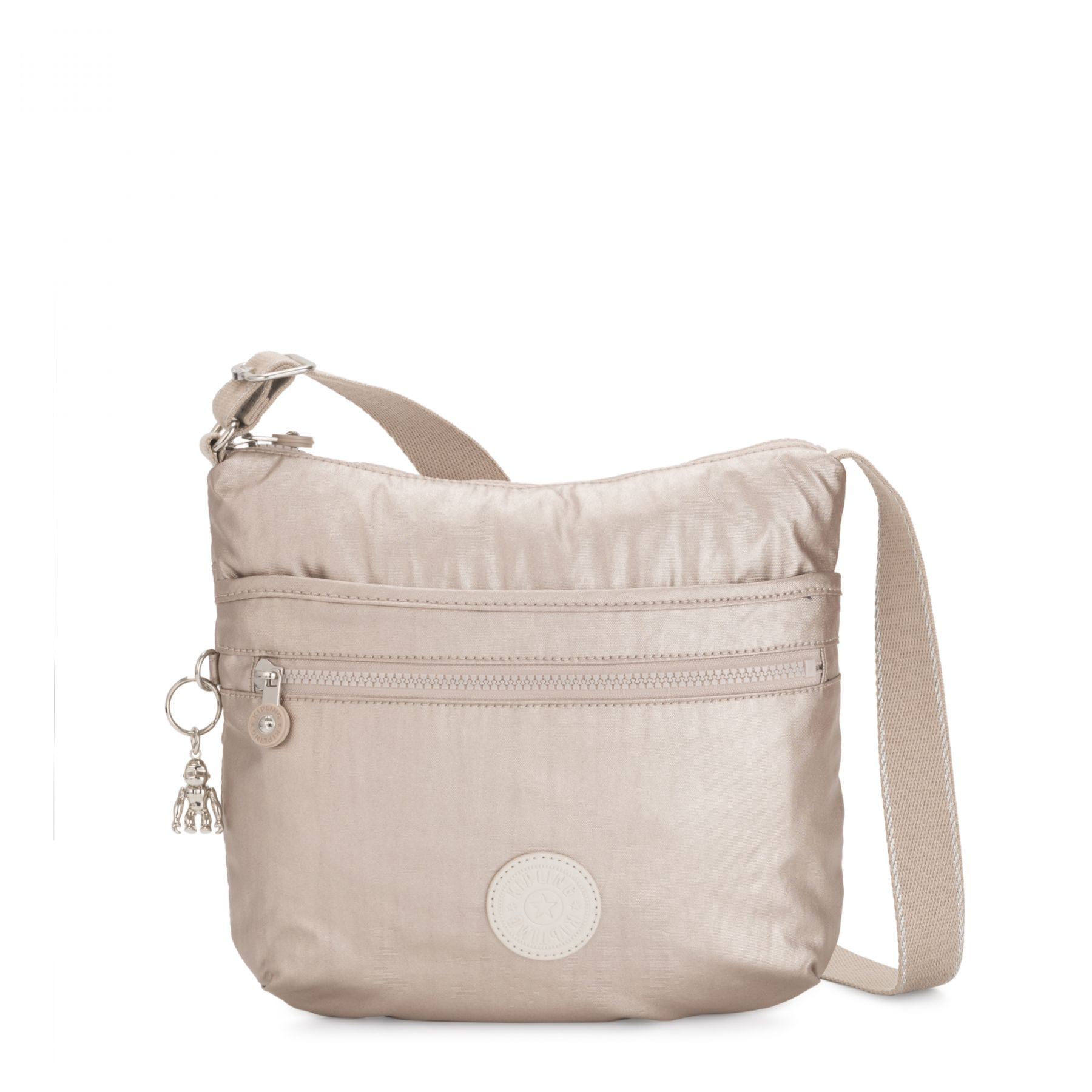 ARTO Latest Shoulder Bags by Kipling - Front view
