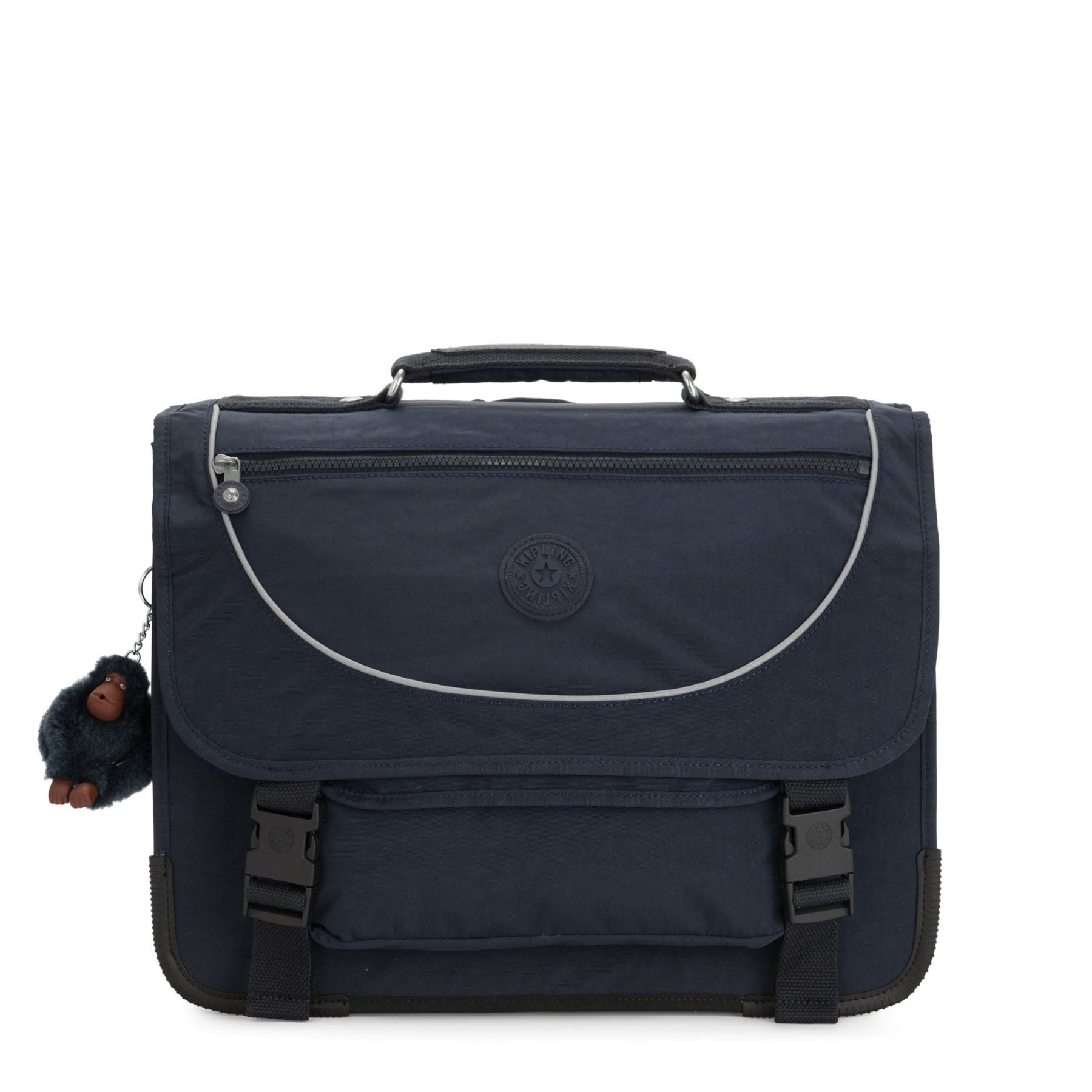 PREPPY Latest Backpacks by Kipling - Front view