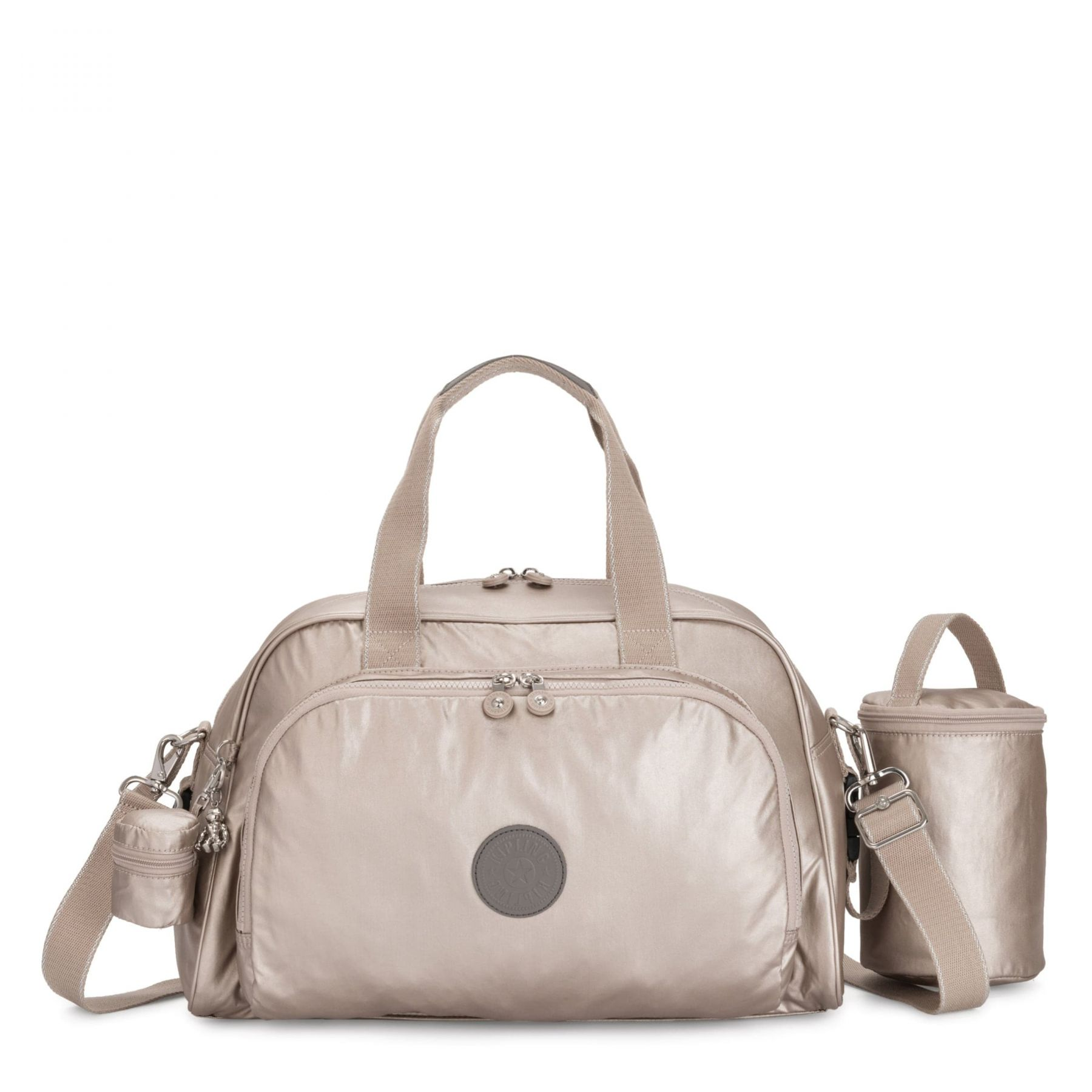 CAMAMA Latest Baby Bags by Kipling - Front view