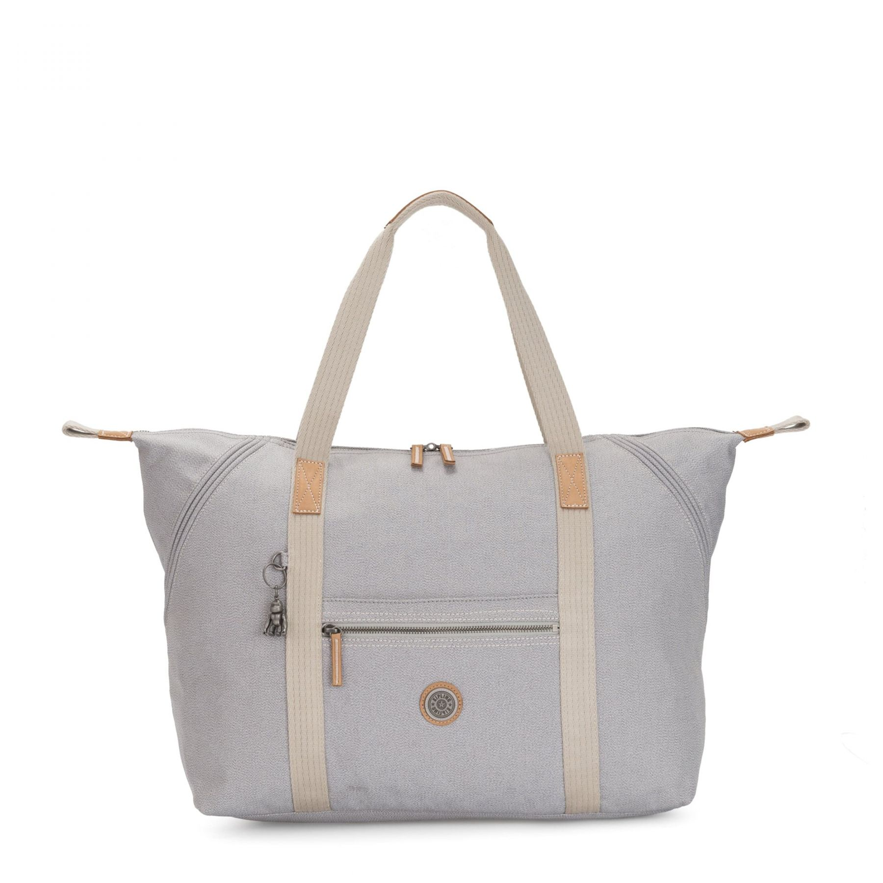 ART M Personalisation by Kipling - Front view