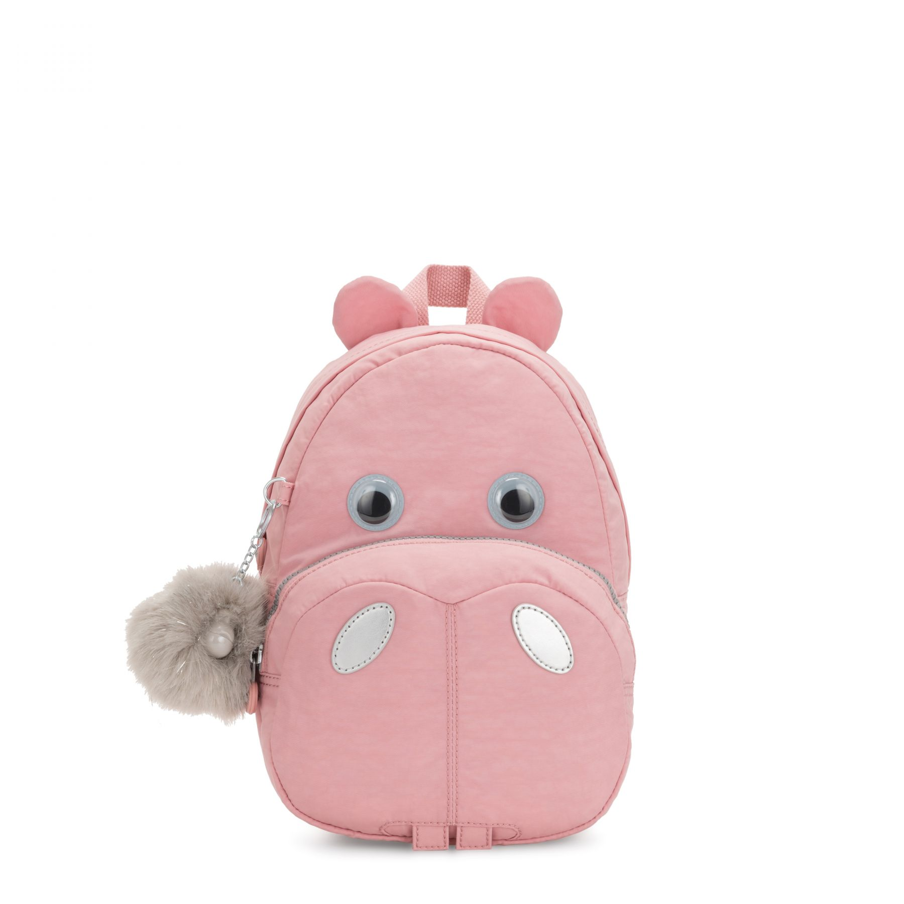 HIPPO BACKPACKS by Kipling - Front view