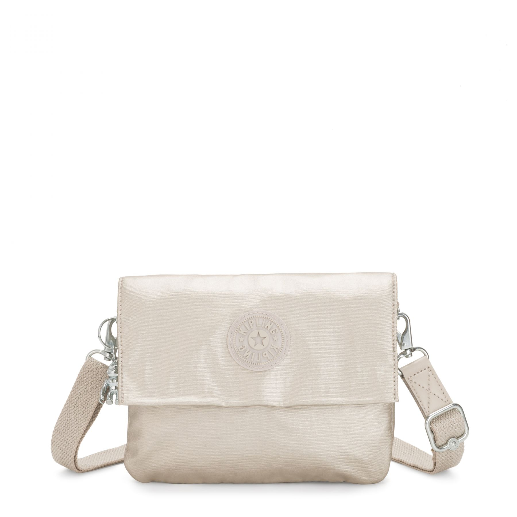 OSYKA Latest Shoulder Bags by Kipling - Front view