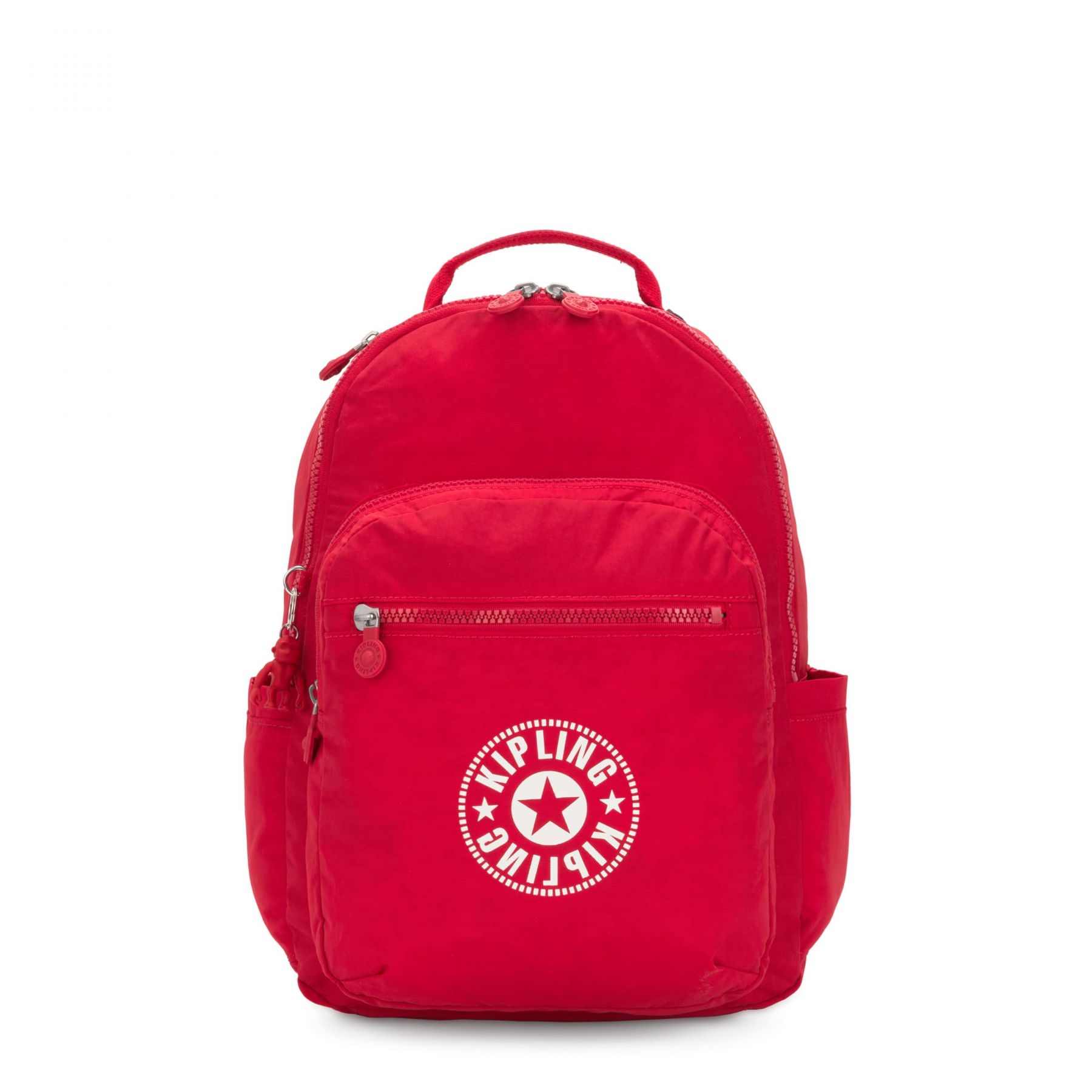 SEOUL Latest Backpacks by Kipling - Front view