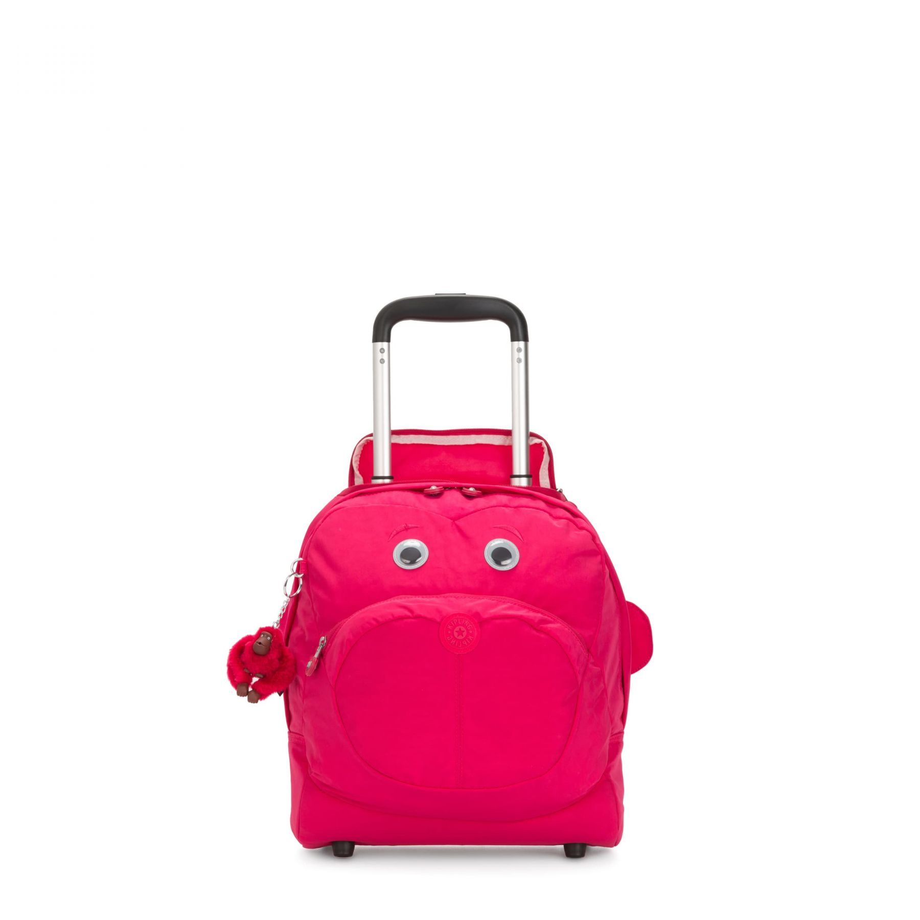 NUSI Latest Luggage by Kipling - Front view