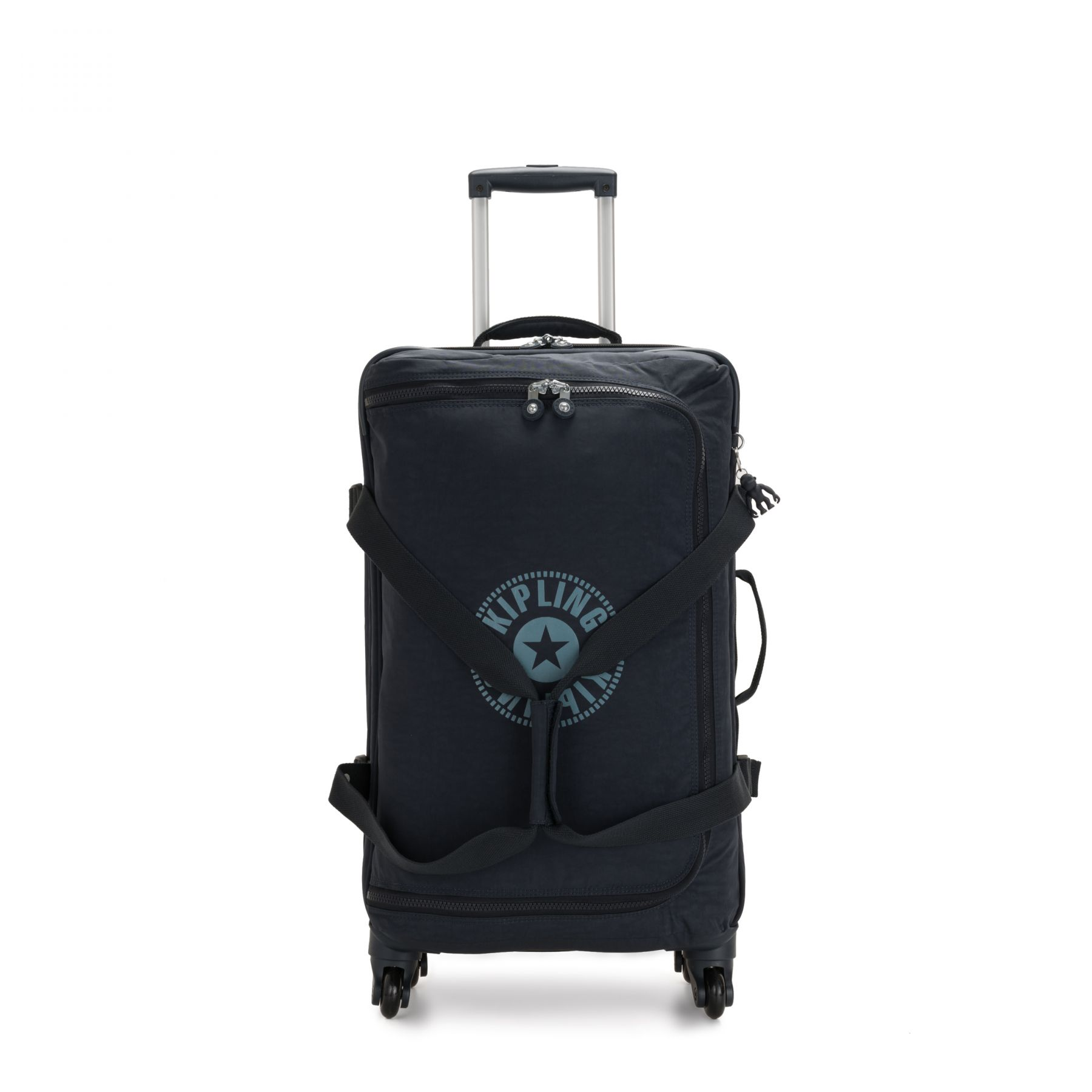 CYRAH M LUGGAGE by Kipling - Front view