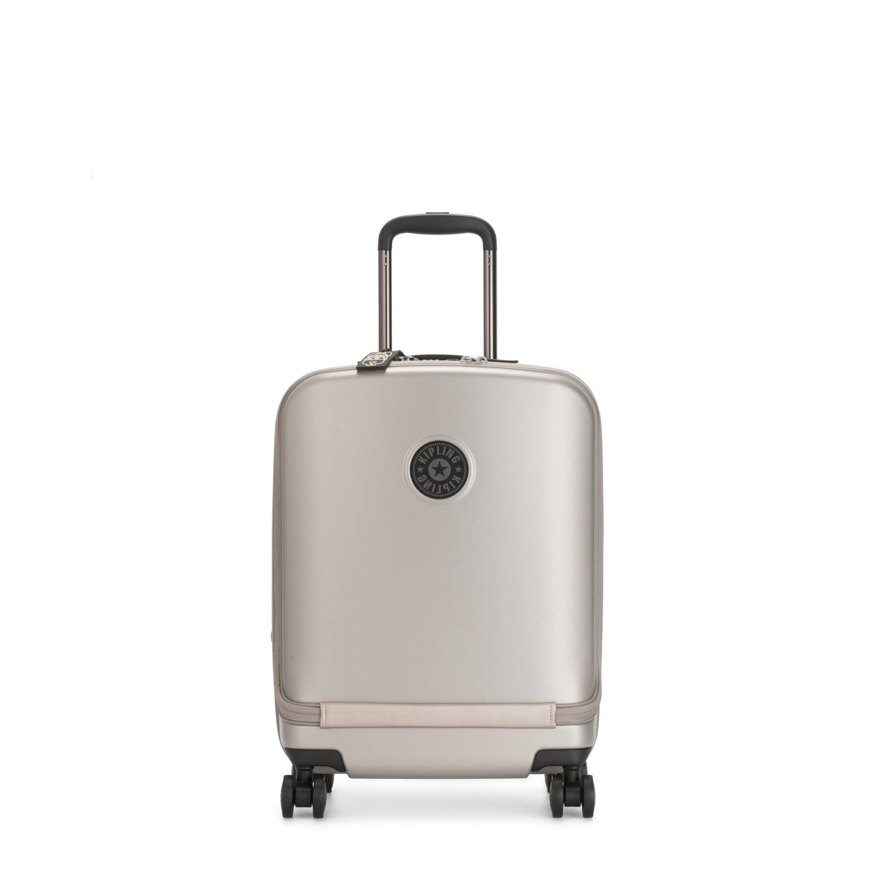 CURIOSITY PKT Latest Luggage by Kipling - Front view