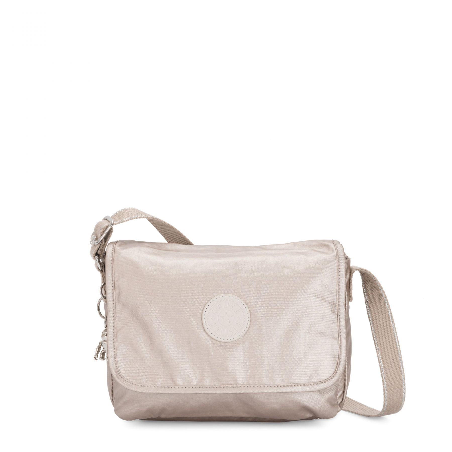 NITANY Latest Shoulder Bags by Kipling - Front view