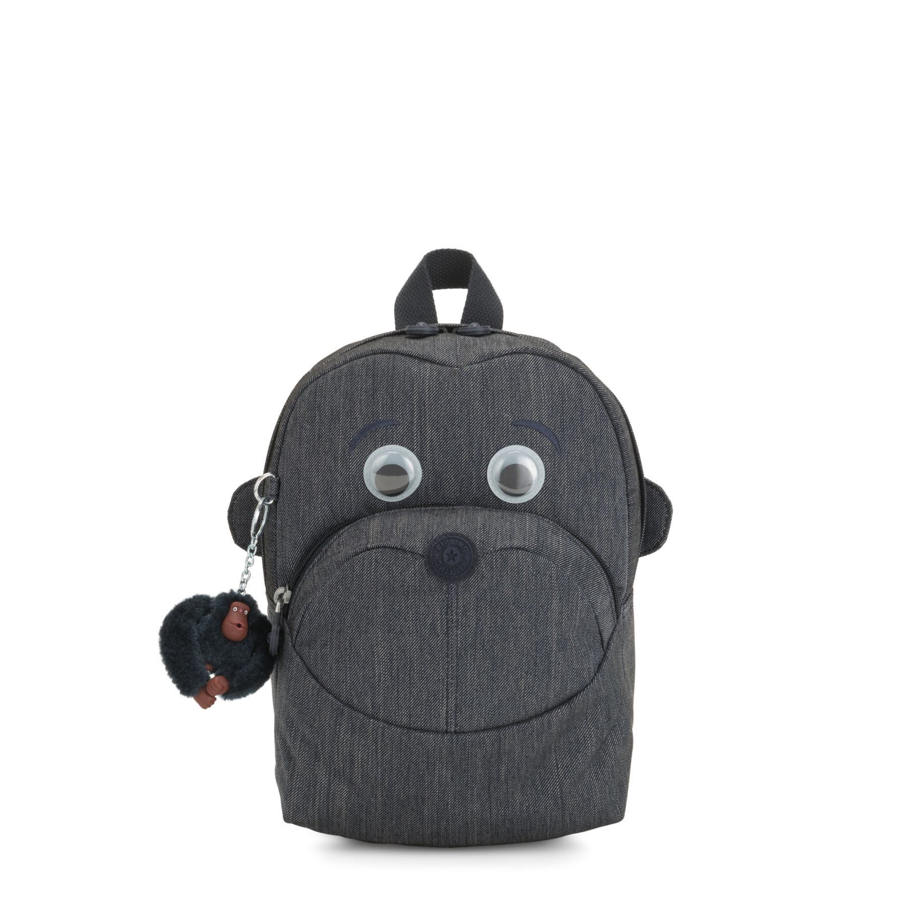 FASTER Latest Backpacks by Kipling - Front view