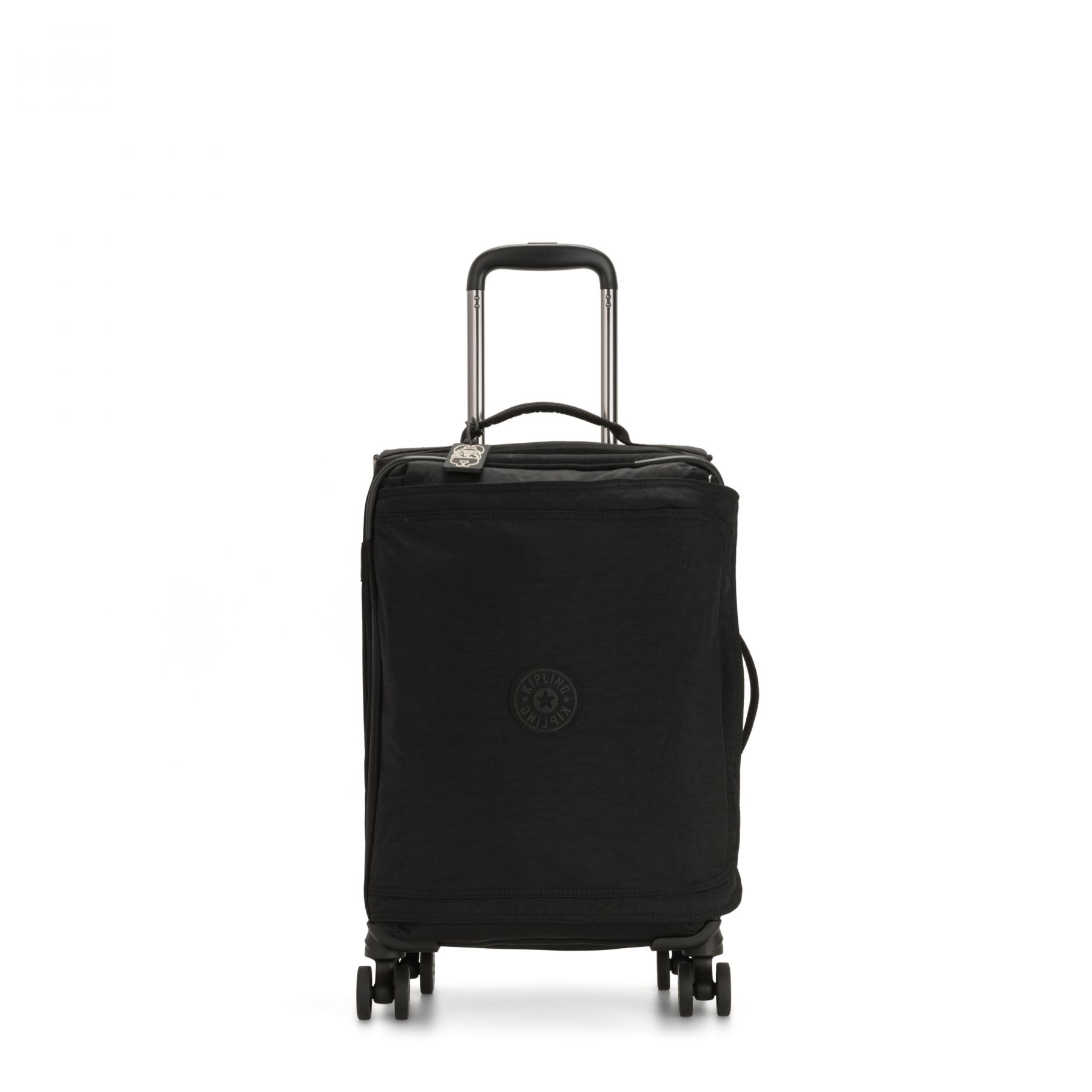 SPONTANEOUS S Latest Luggage by Kipling - Front view