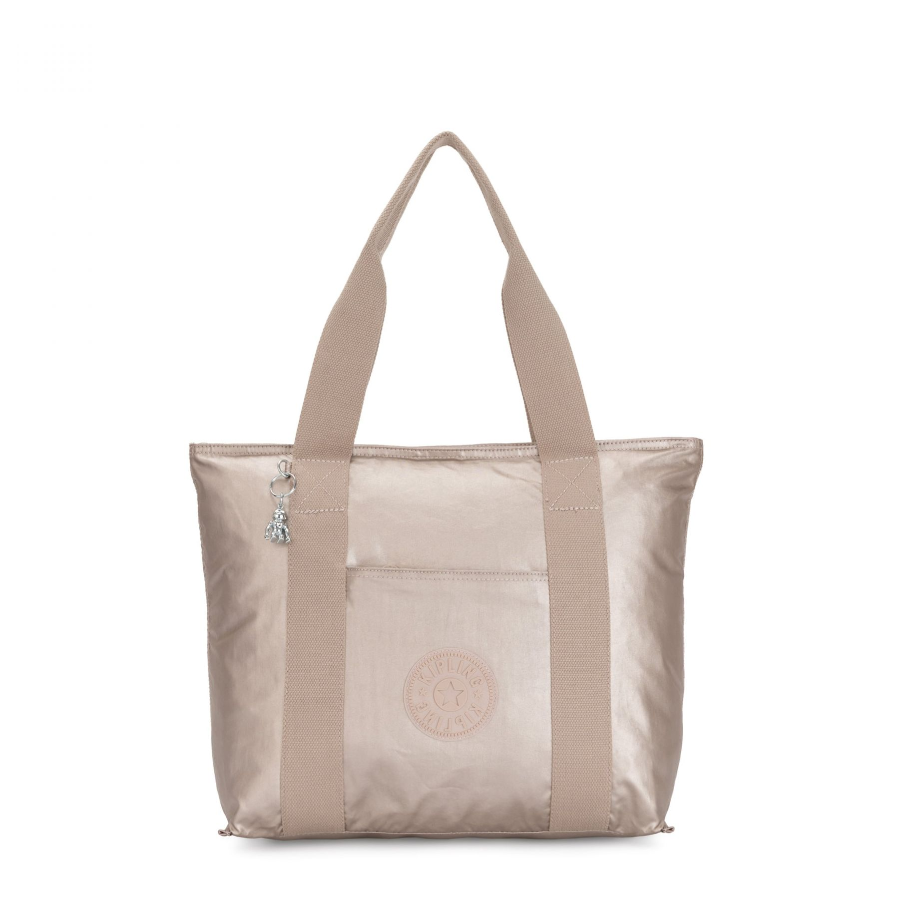ERA M BAGS by Kipling - Front view