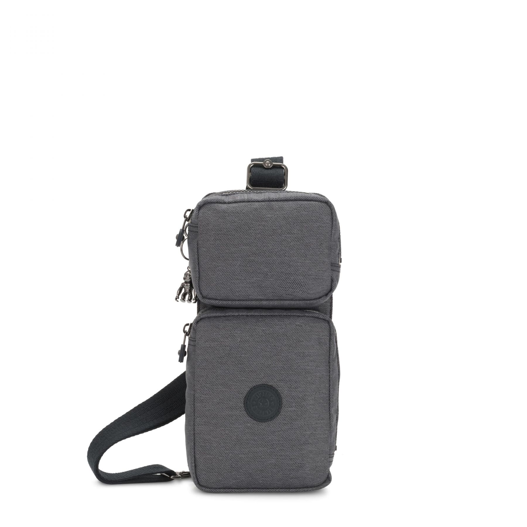 OVANDO Latest Shoulder Bags by Kipling - Front view
