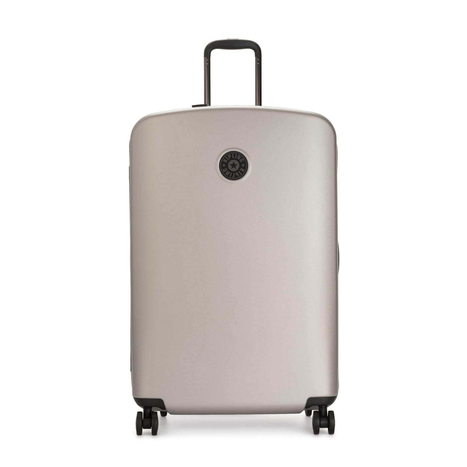 CURIOSITY L Latest Luggage by Kipling - Front view