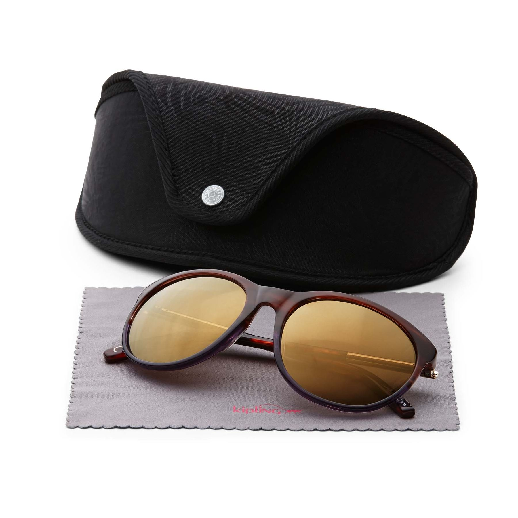 SUNGLASS RIVIER by Kipling - Back view