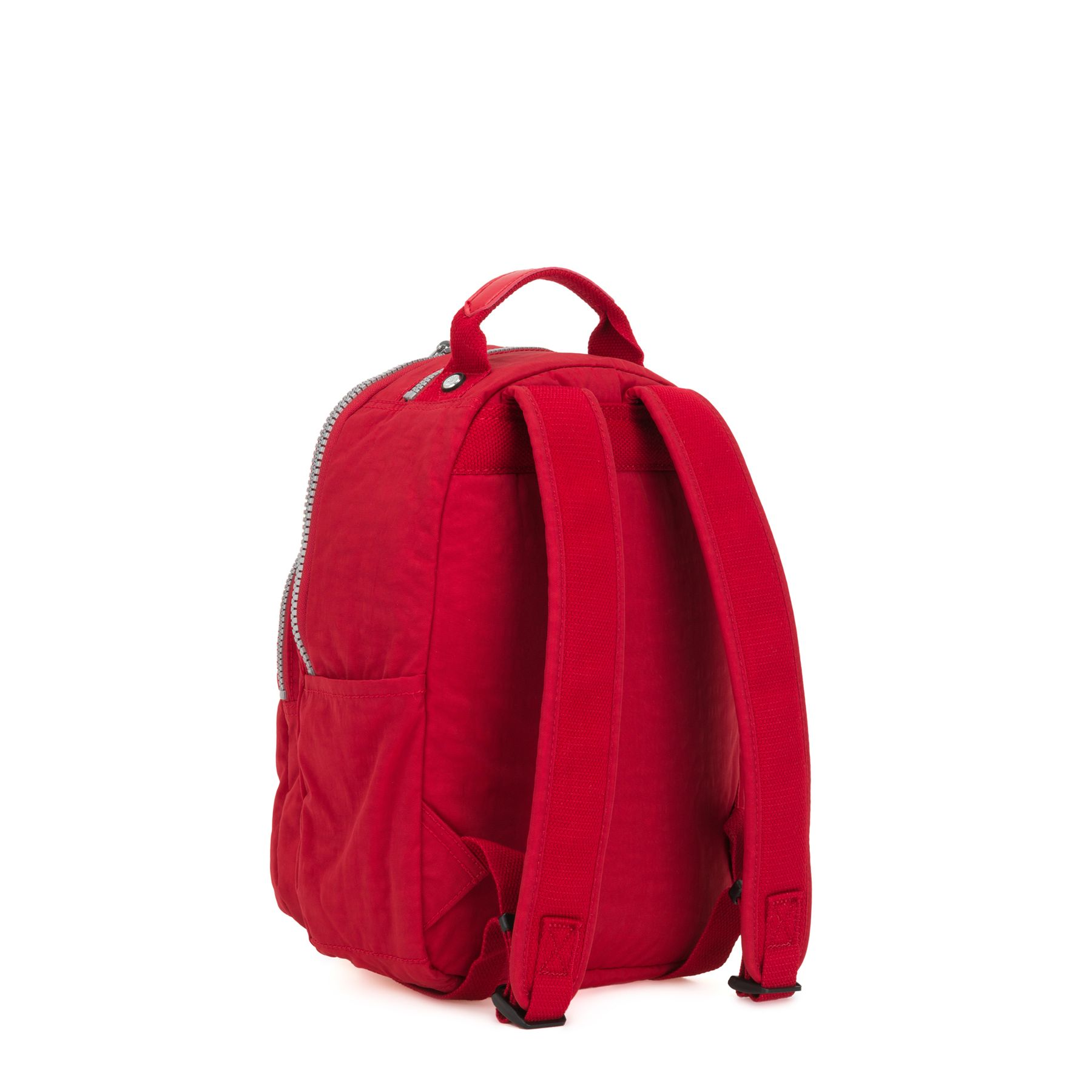 SEOUL GO S SCHOOL BAGS by Kipling - Back view