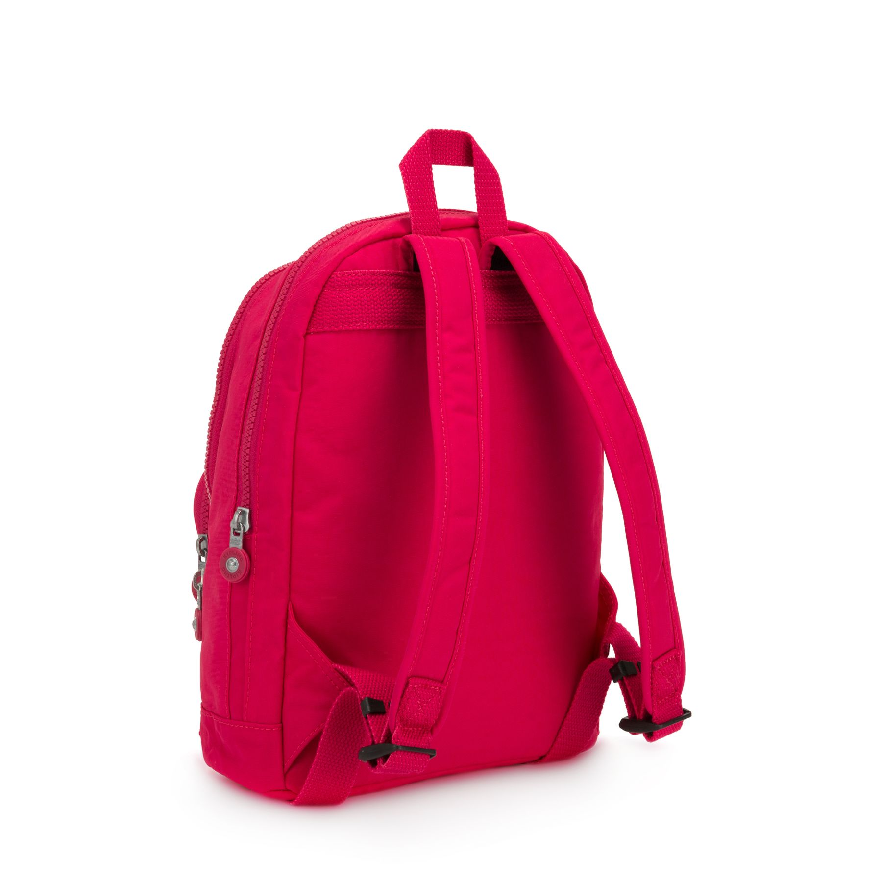 HEART BACKPACK by Kipling - Back view