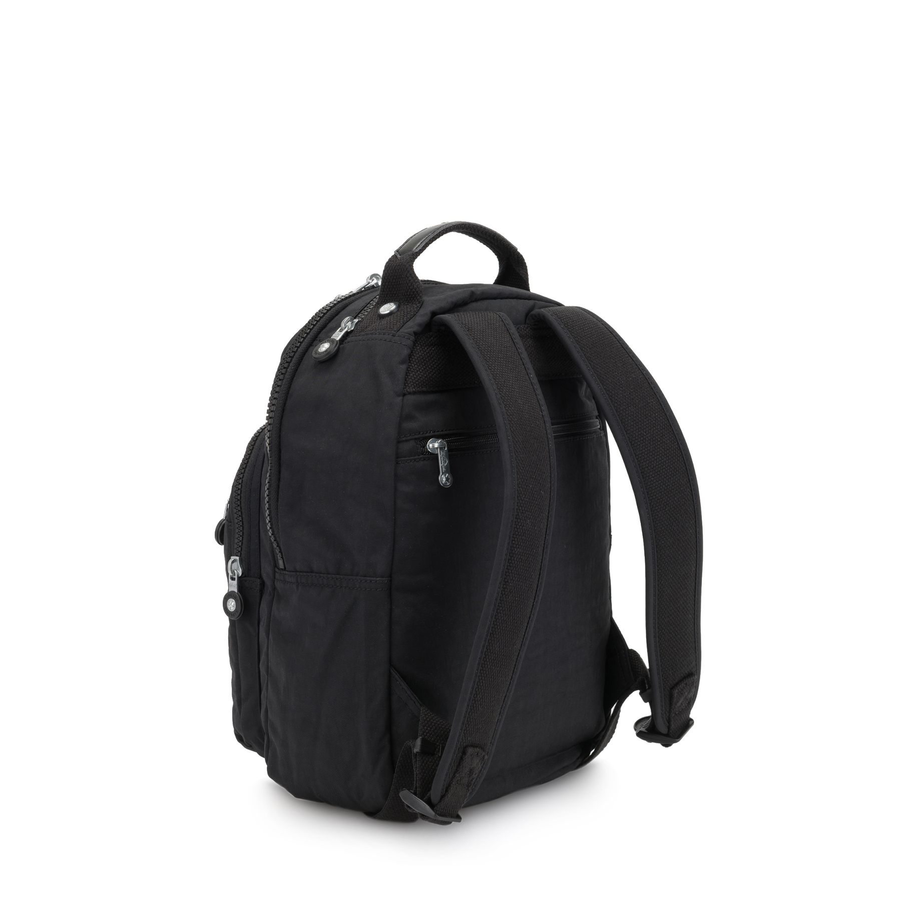 CLAS SEOUL S BACKPACKS by Kipling - Back view