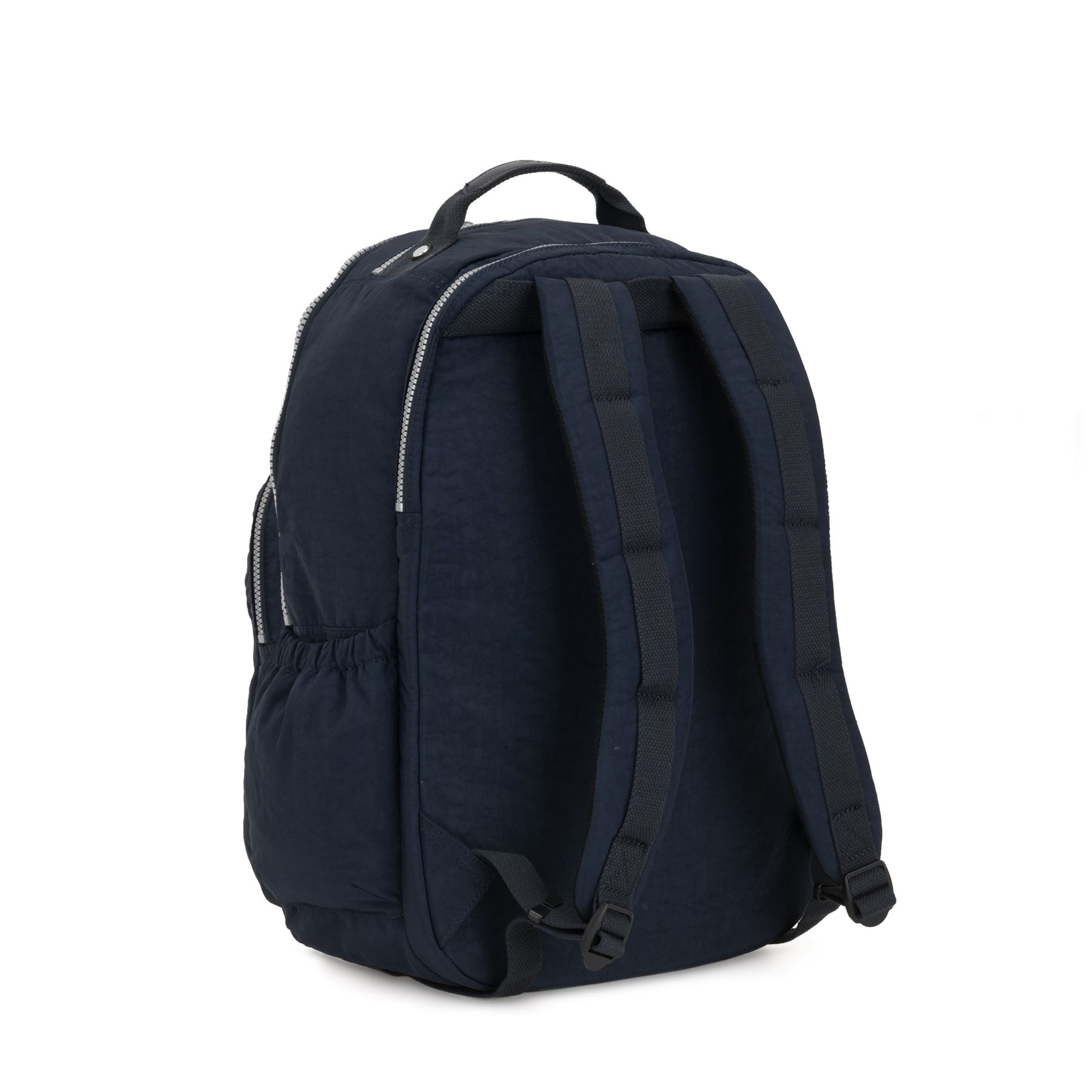 SEOUL GO XL SCHOOL BAGS by Kipling - Back view