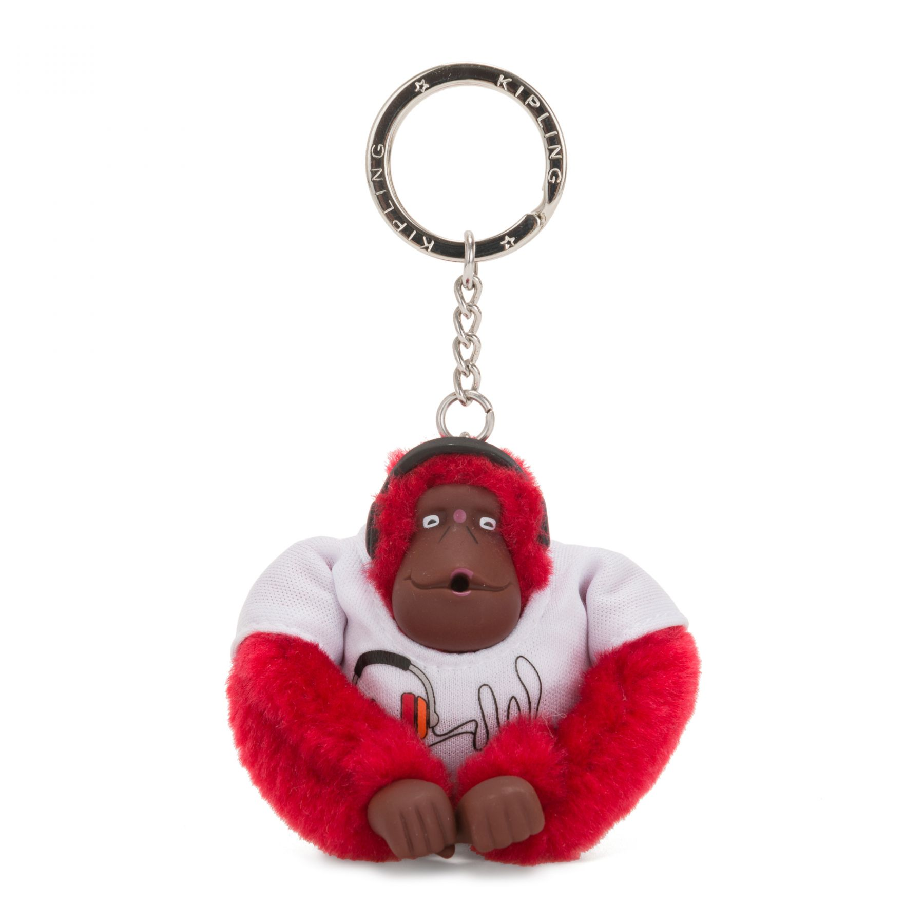 HEADSET MONKEY Latest Accessories by Kipling - Back view