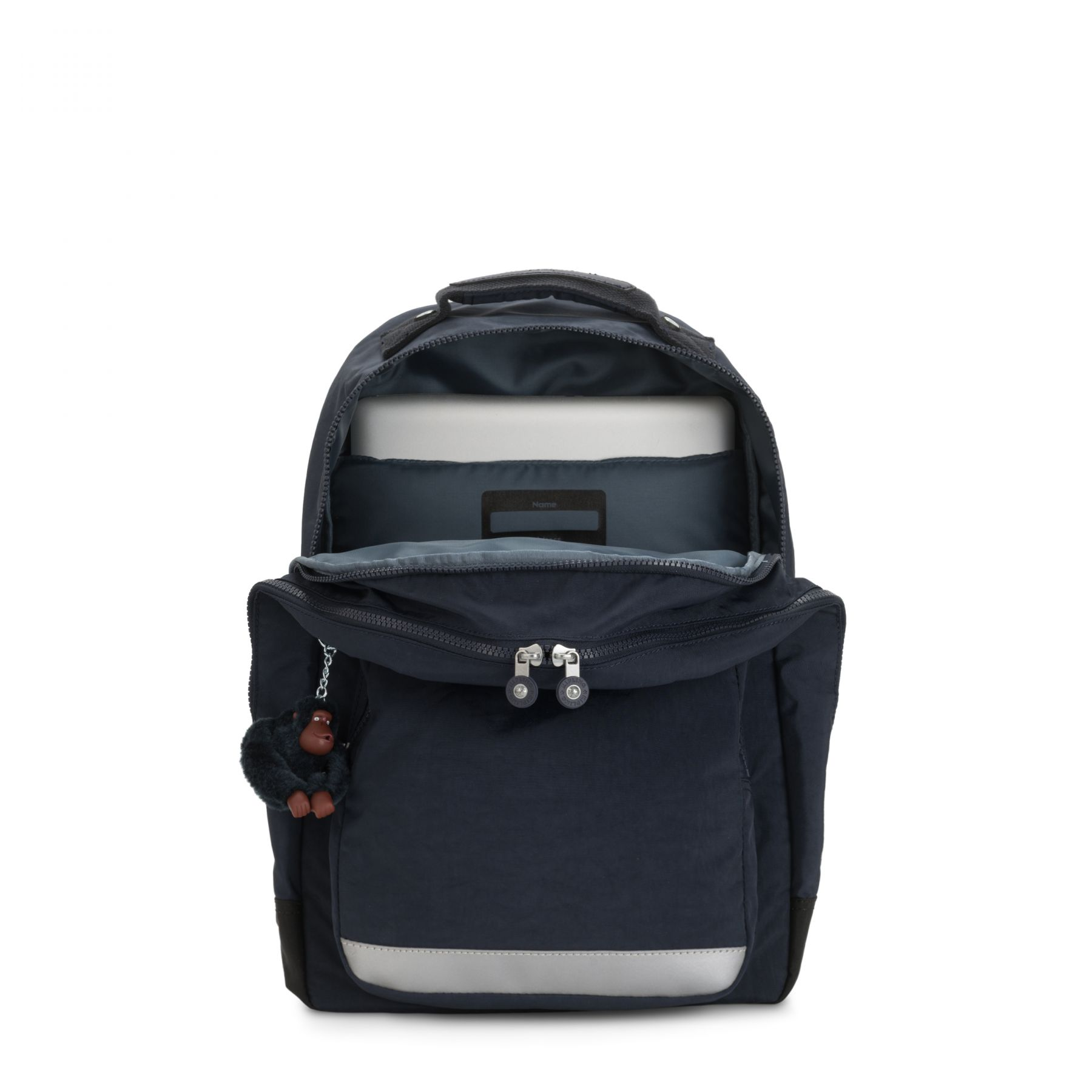 CLASS ROOM Latest Backpacks by Kipling - Inside view