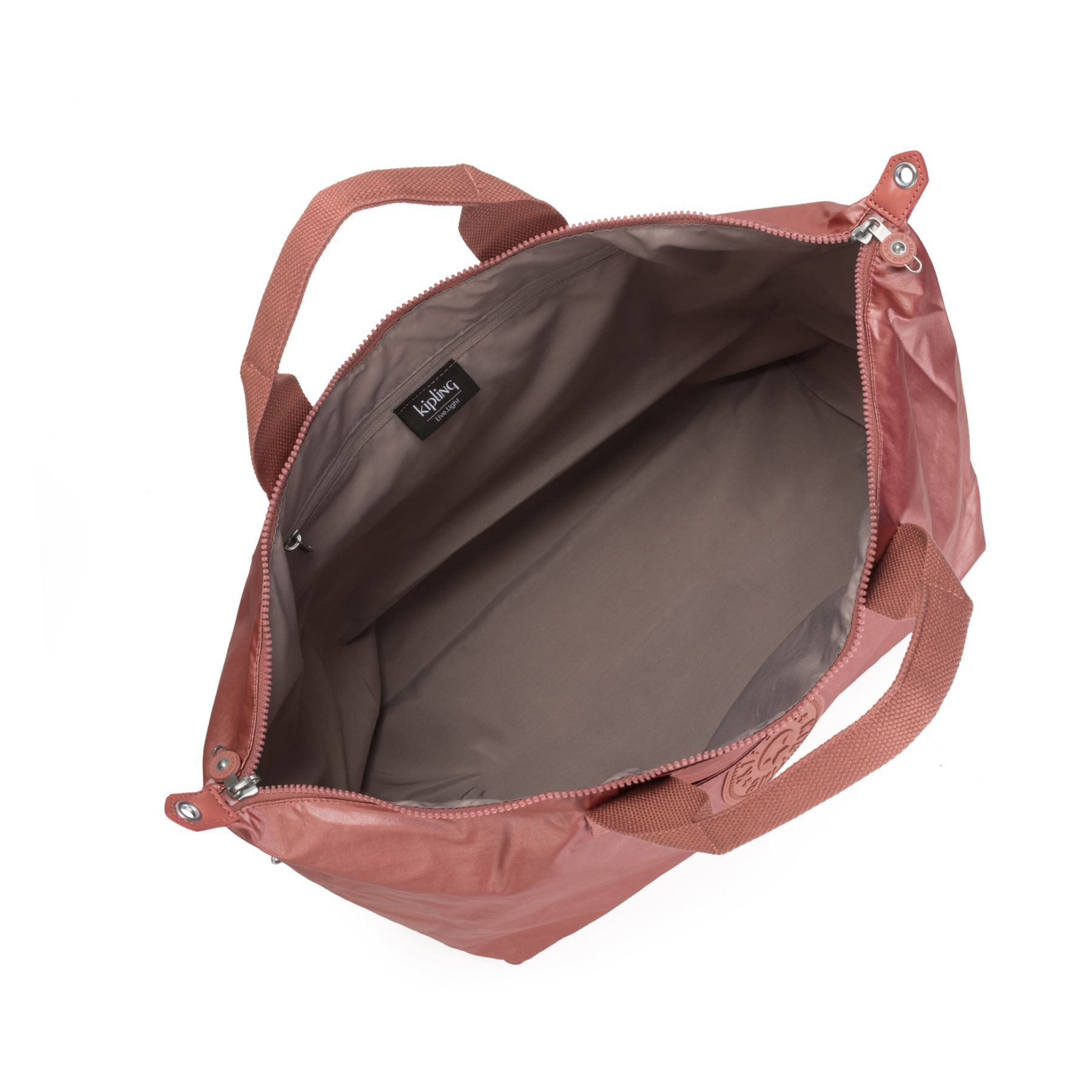 KALA M Shoulder Bags by Kipling - Inside view