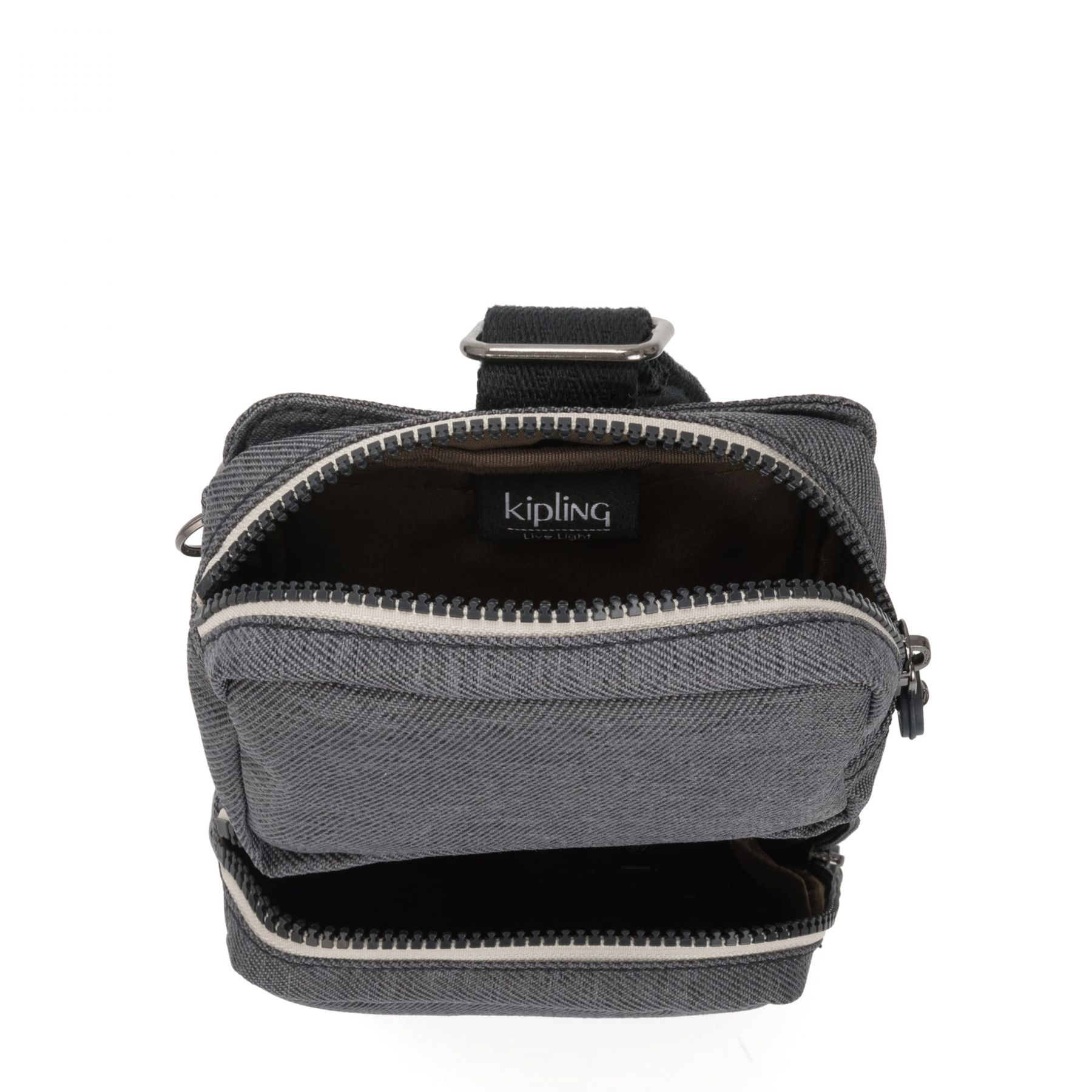 OVANDO Latest Shoulder Bags by Kipling - Inside view