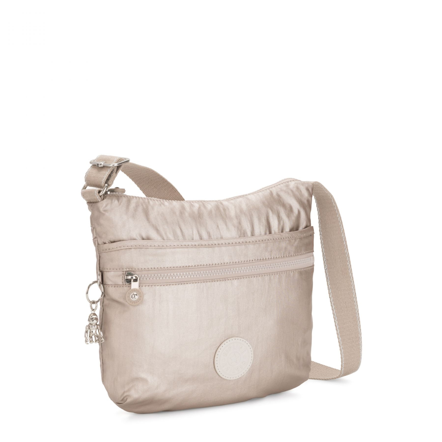 ARTO Latest Shoulder Bags by Kipling - view 4