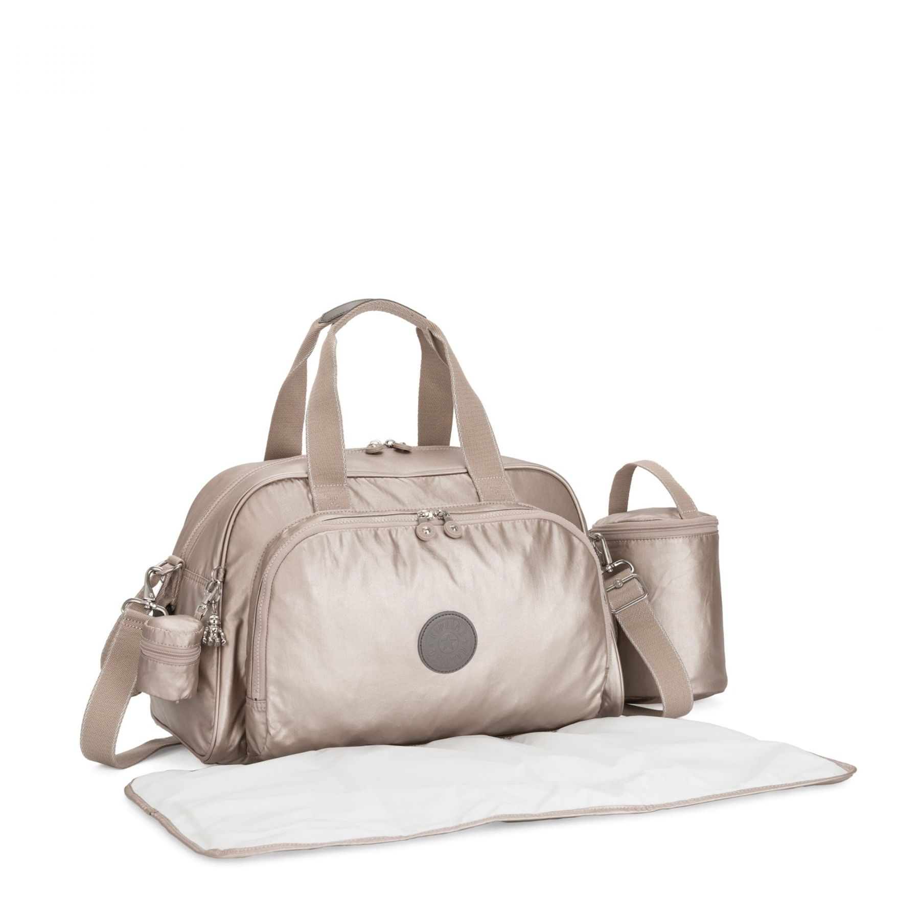 CAMAMA Latest Baby Bags by Kipling - view 4