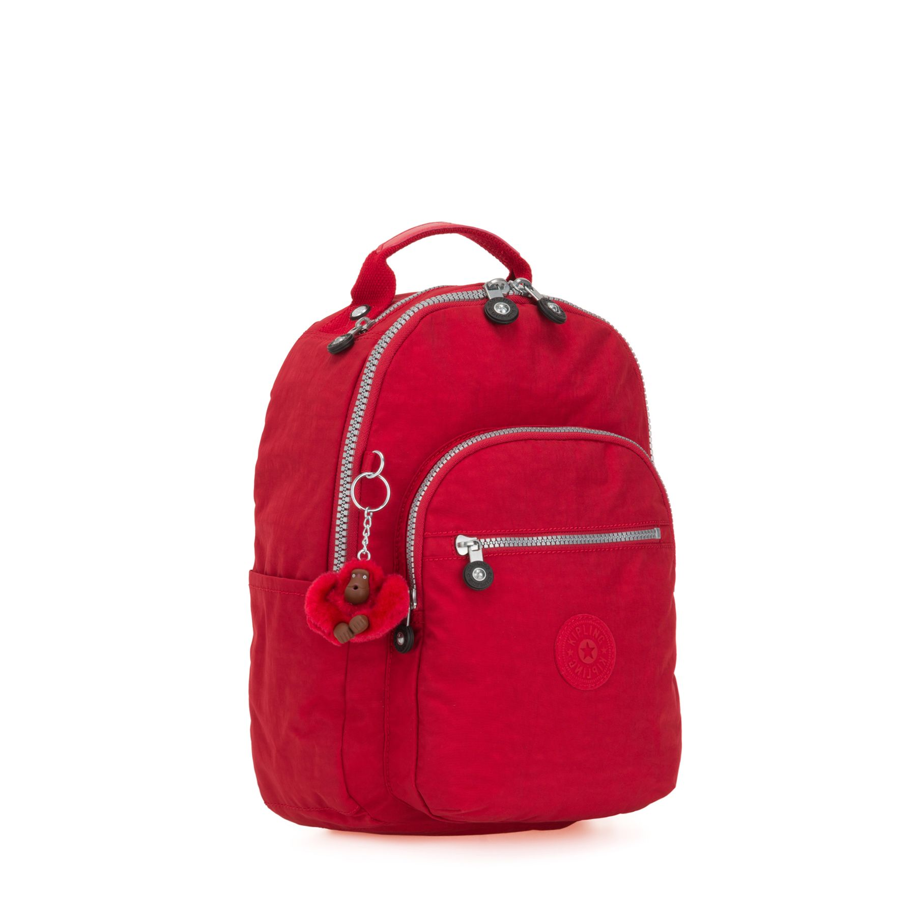 SEOUL GO S SCHOOL BAGS by Kipling - view 4
