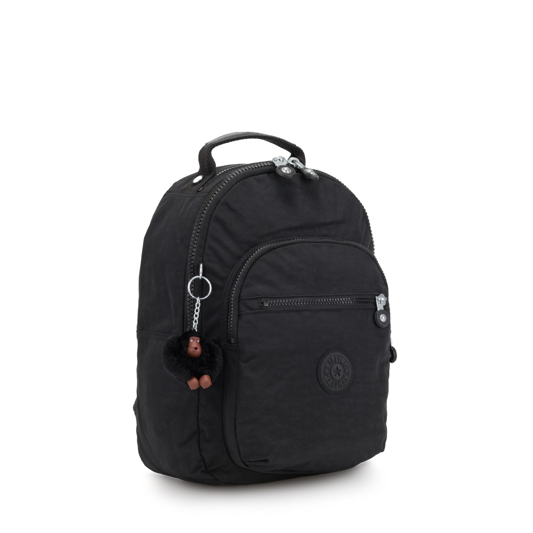CLAS SEOUL S BACKPACKS by Kipling - view 4