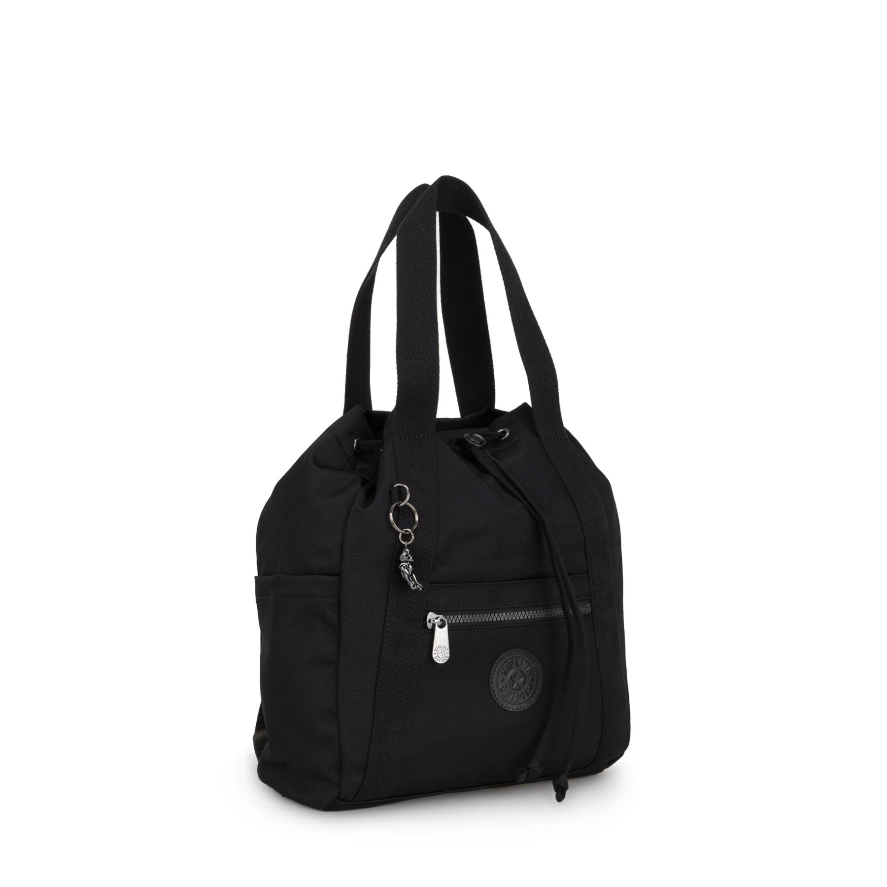 ART BACKPACK S BACKPACKS by Kipling - view 4