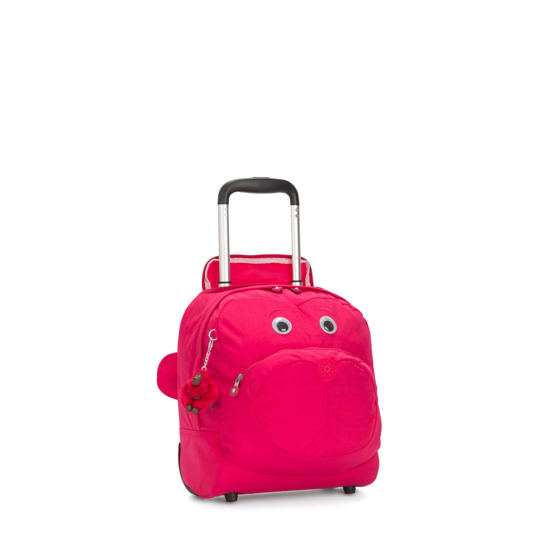 NUSI Latest Luggage by Kipling - view 4