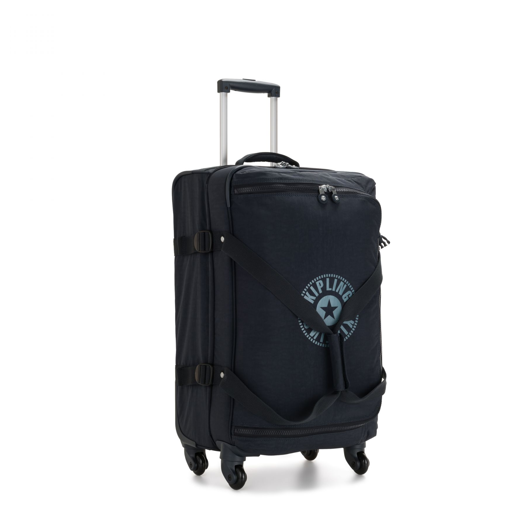 CYRAH M LUGGAGE by Kipling - view 4