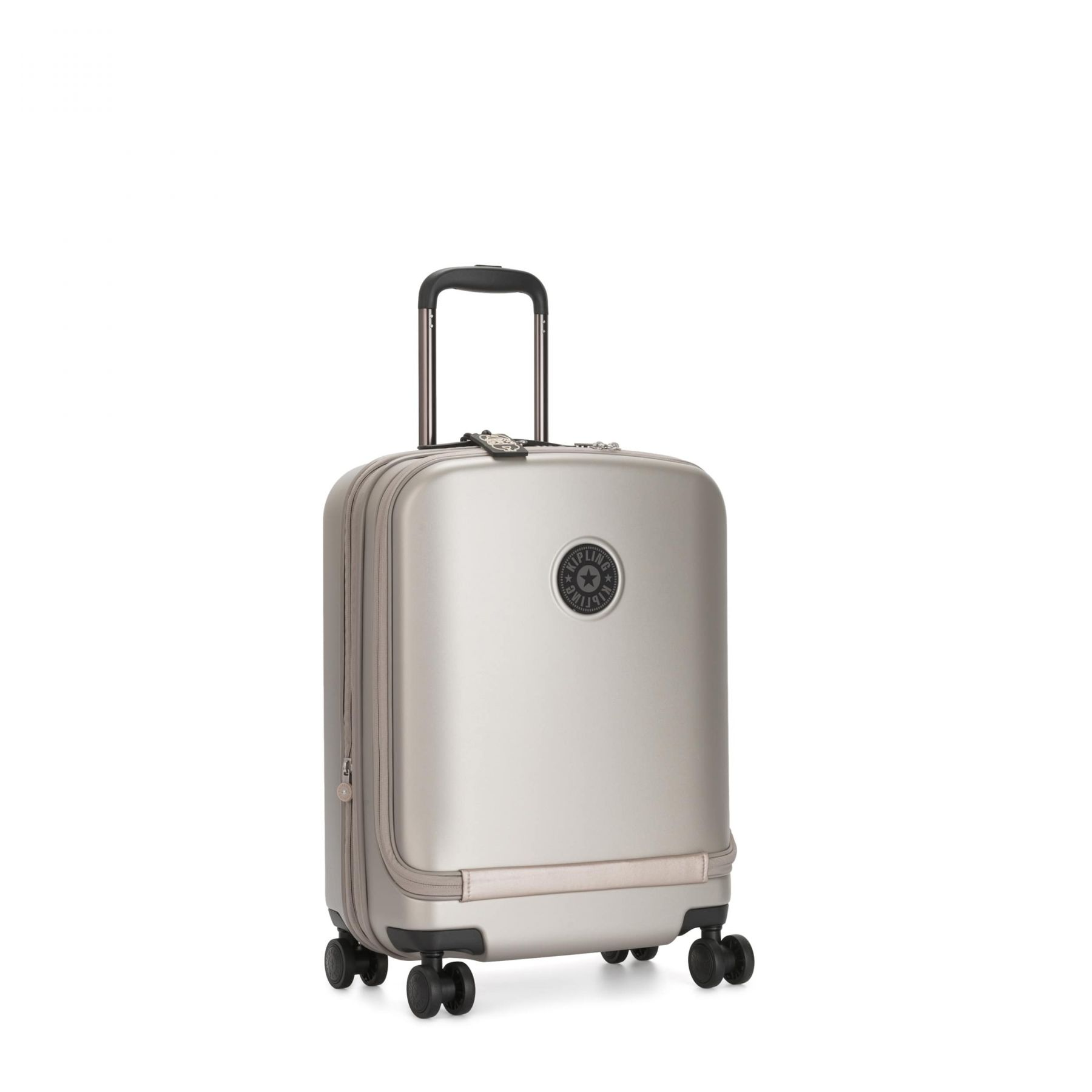 CURIOSITY PKT Latest Luggage by Kipling - view 4