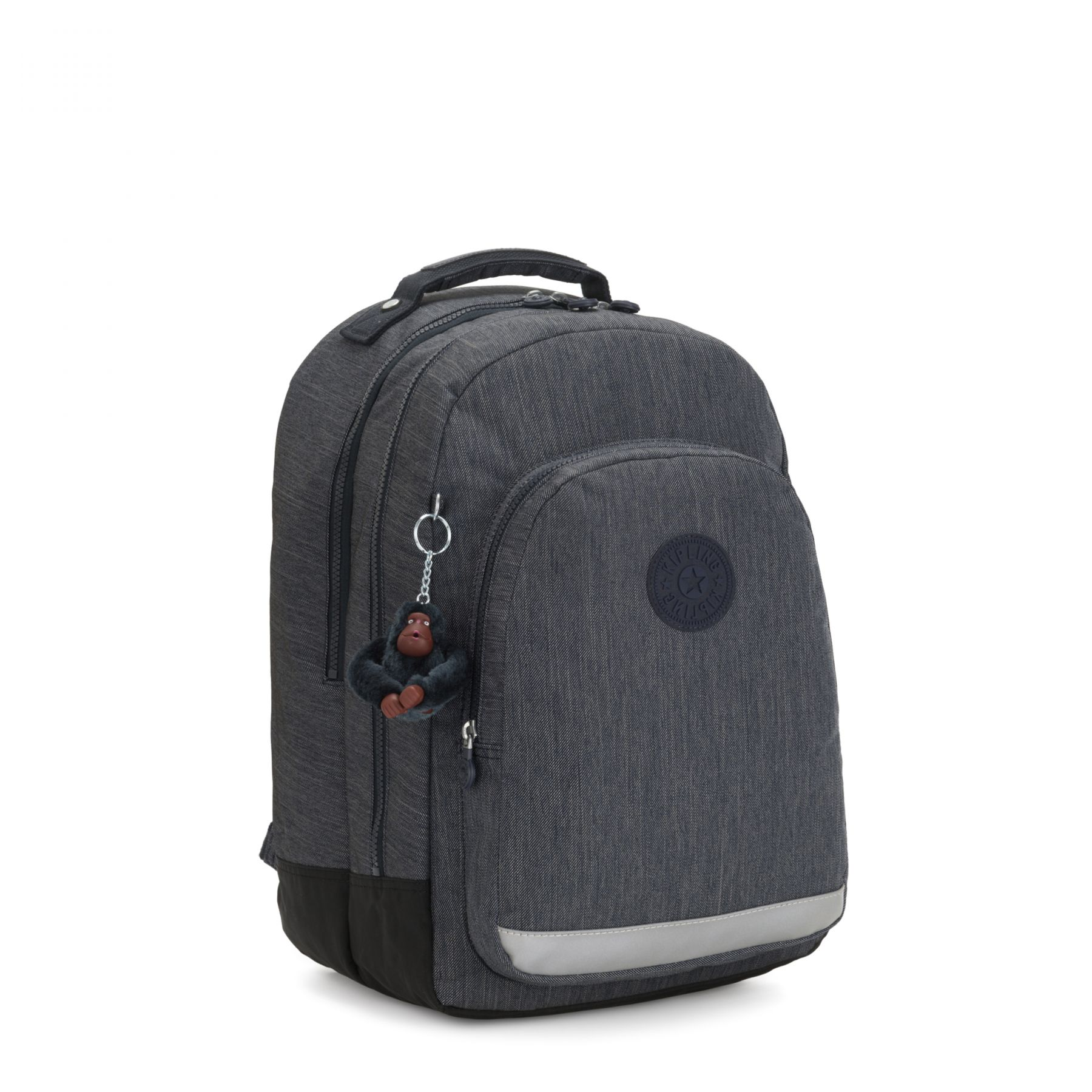 CLASS ROOM Latest Backpacks by Kipling - view 4