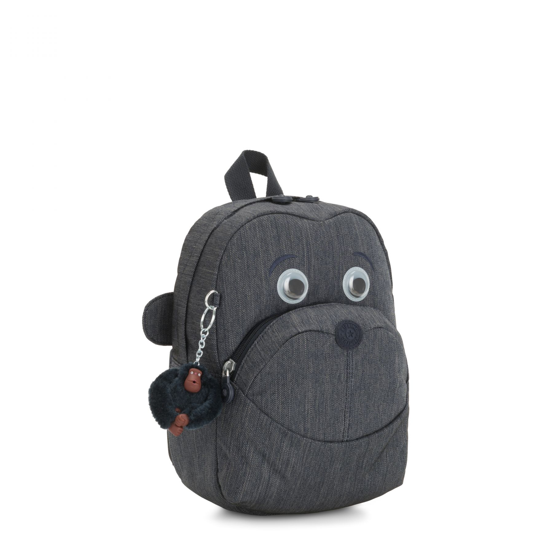 FASTER Latest Backpacks by Kipling - view 4
