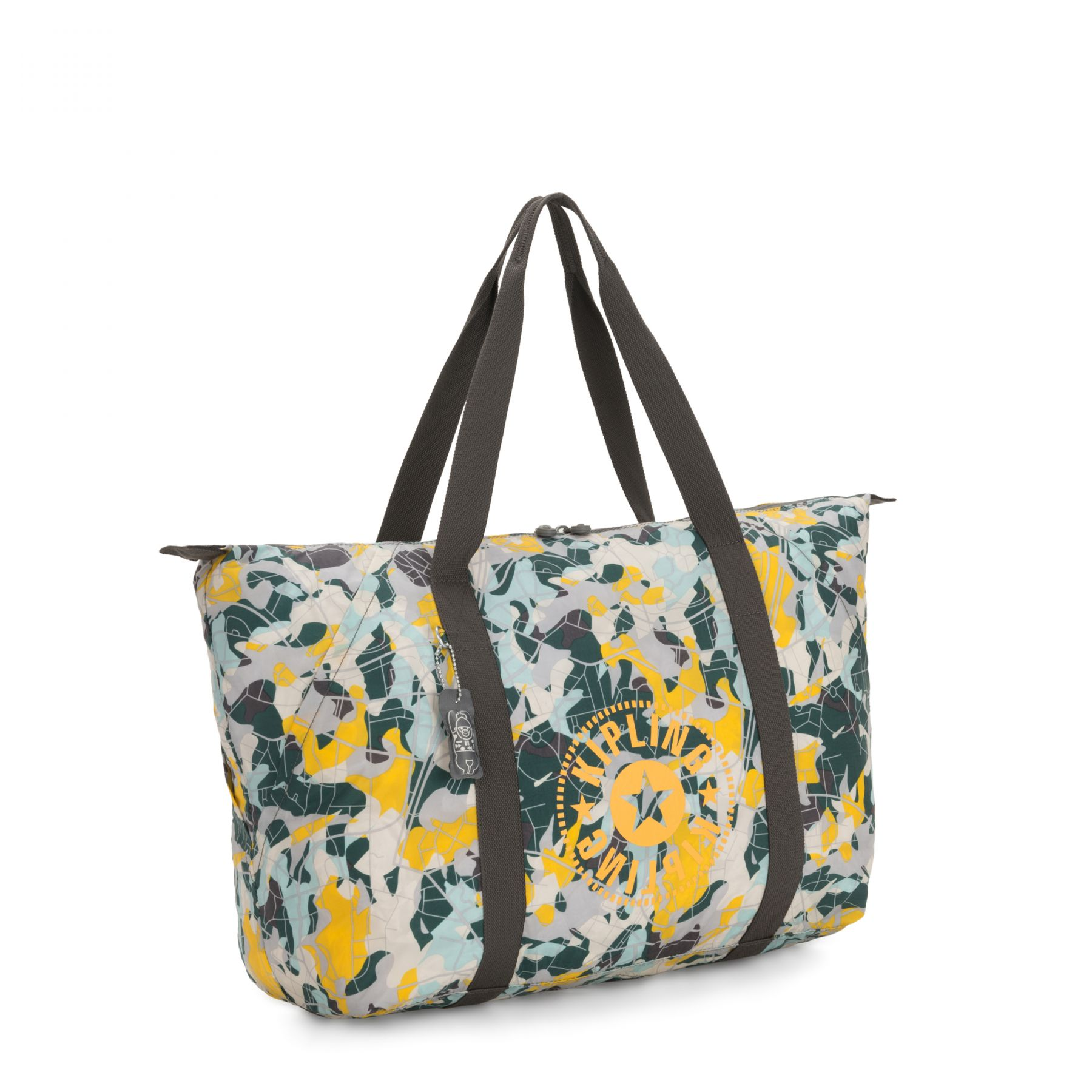 TOTEPACK BAGS by Kipling - view 4