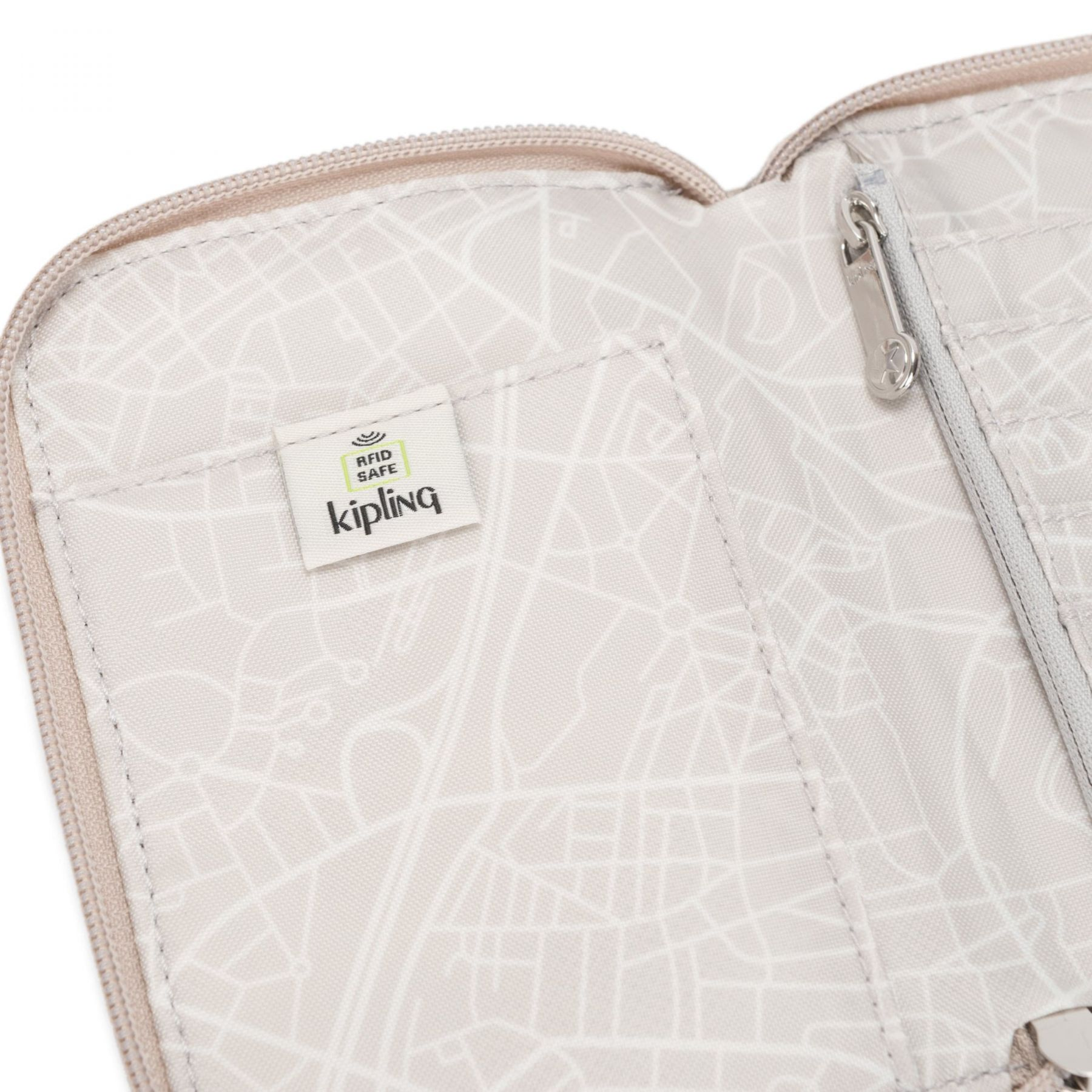 TRAVEL DOC S Latest Luggage by Kipling - view 5