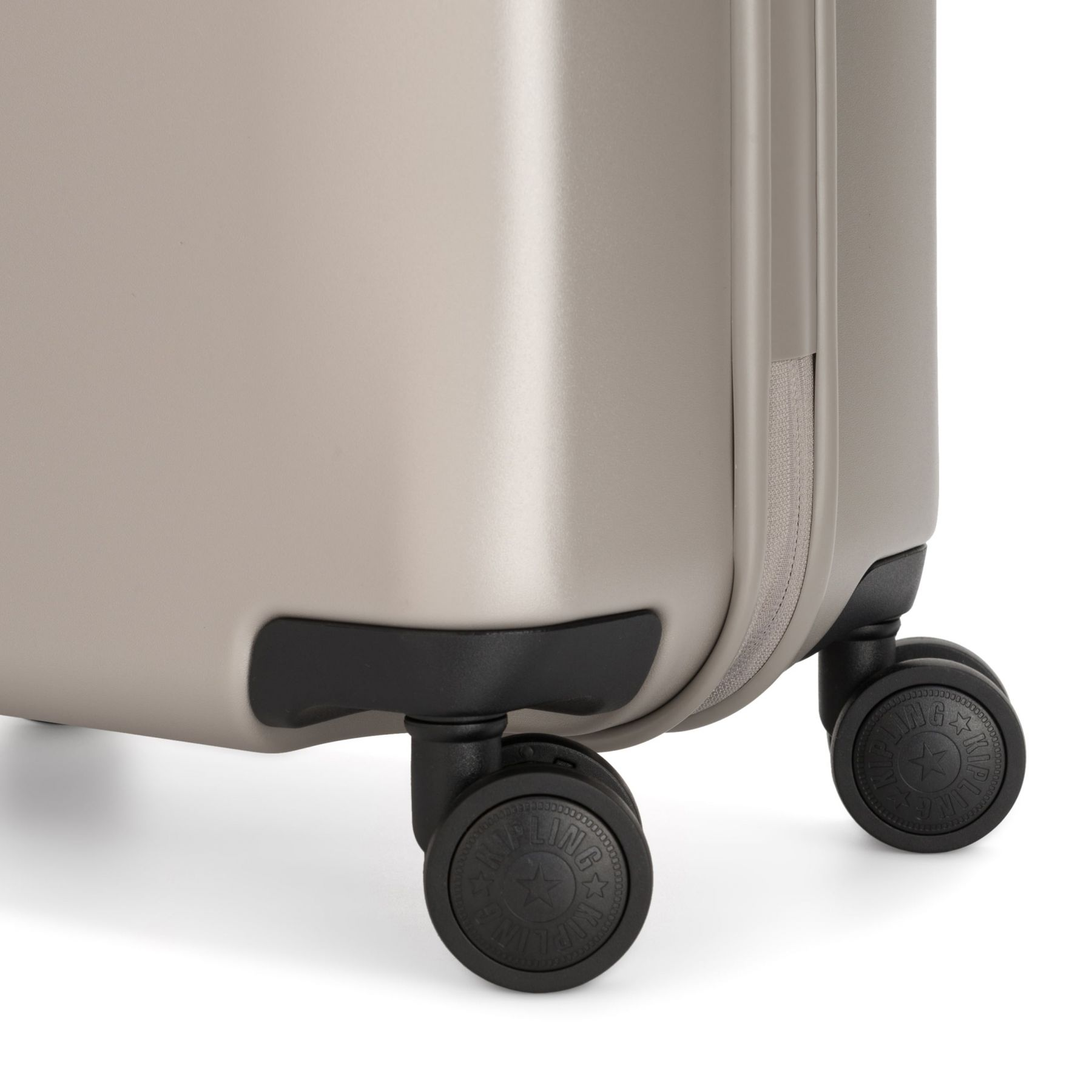 CURIOSITY S Latest Luggage by Kipling - view 5