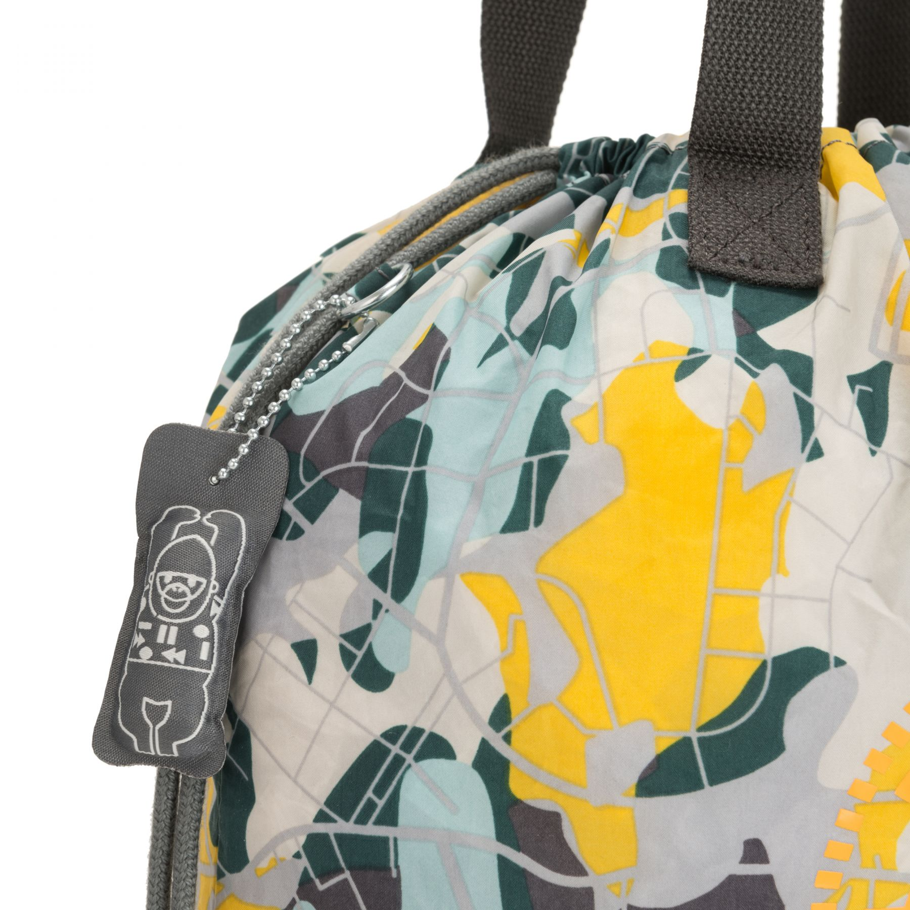 DRAWPACK BAGS by Kipling - view 5